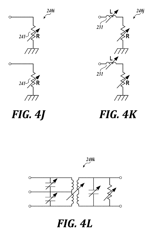 Starlink phased array patent – US – figures (13)