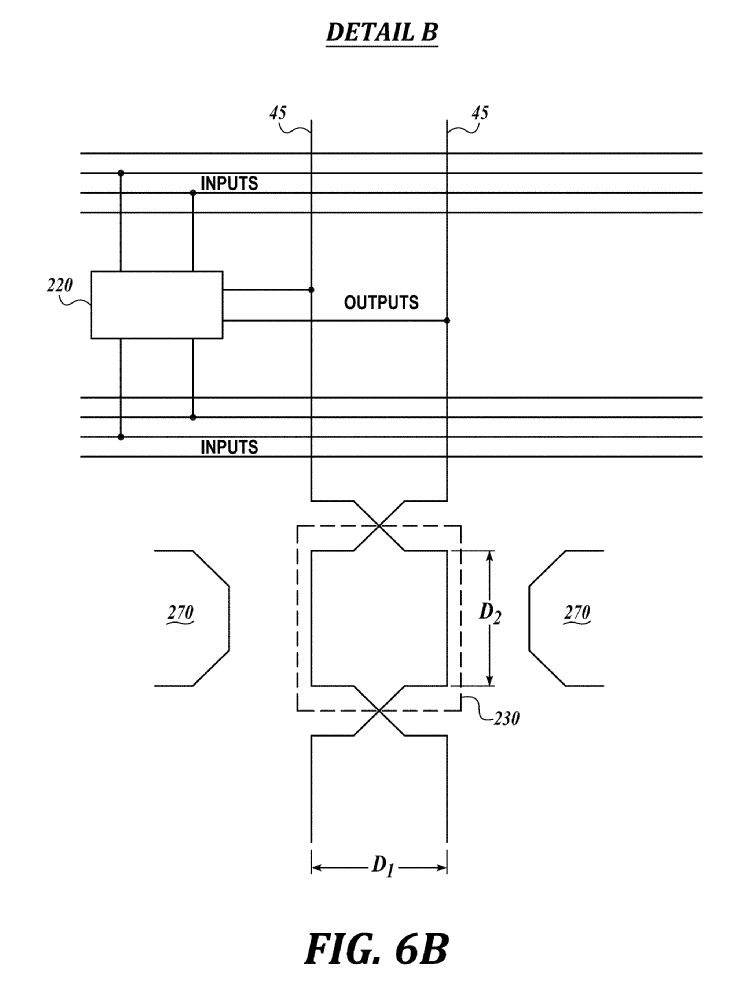 Starlink phased array patent – US – figures (16)