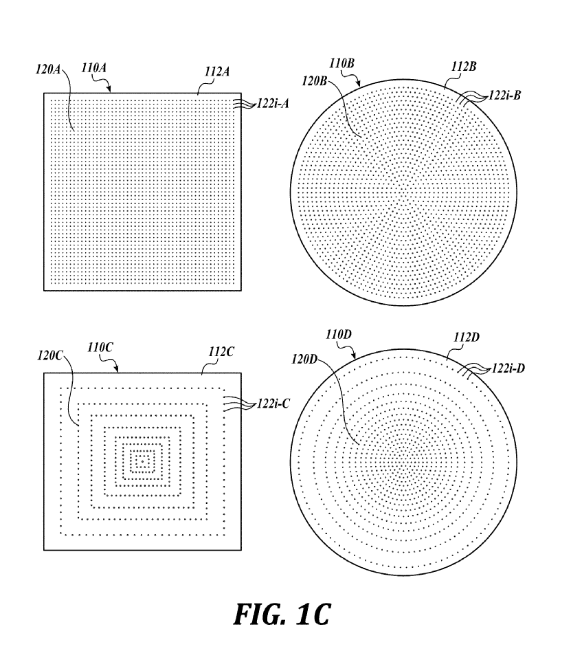 Starlink phased array patent – US – figures (4)