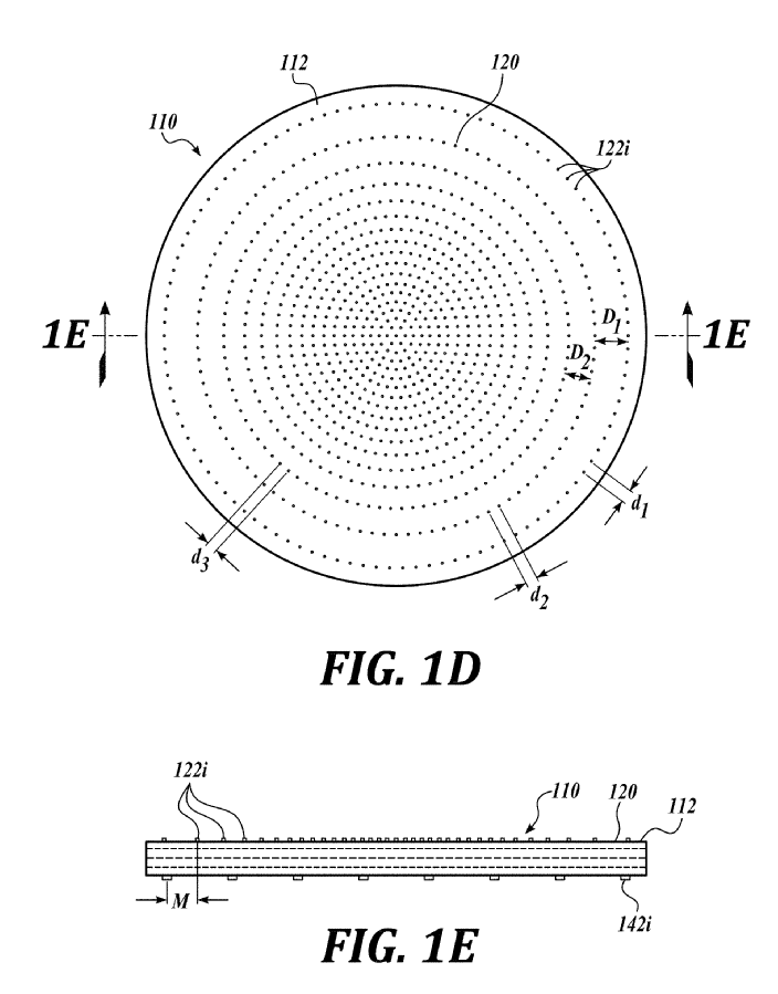 Starlink phased array patent – US – figures (5)
