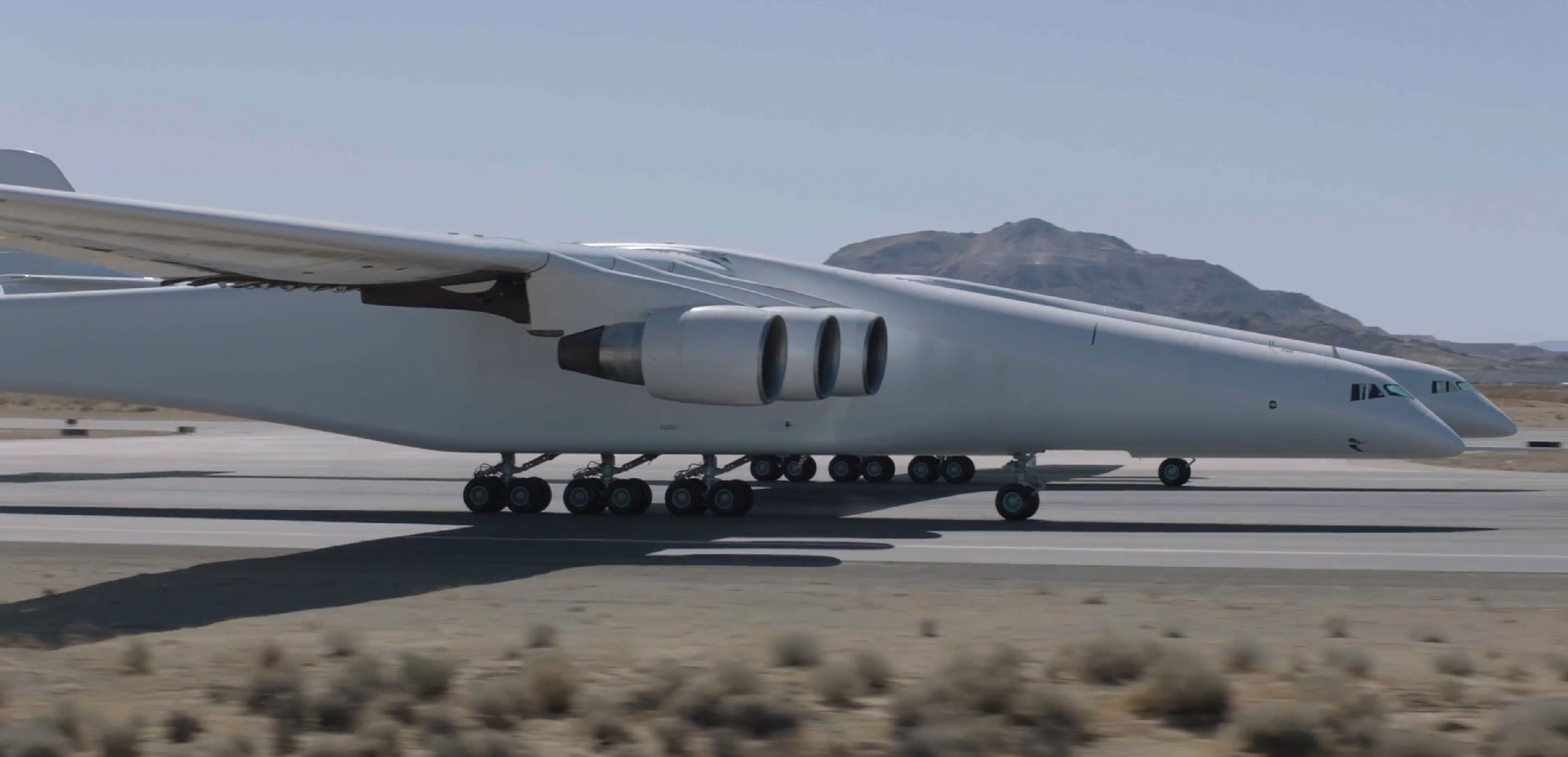 Stratolaunch Roc (Stratolaunch) 6