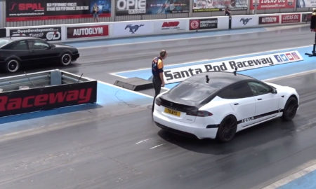 All Posts Tagged Tesla Drag Race