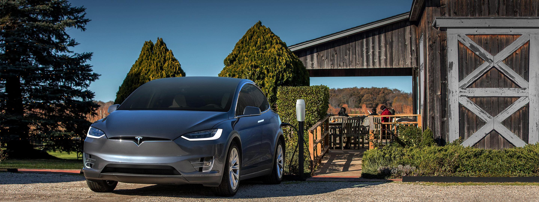 Tesla Model X News Tips Reviews Rumors