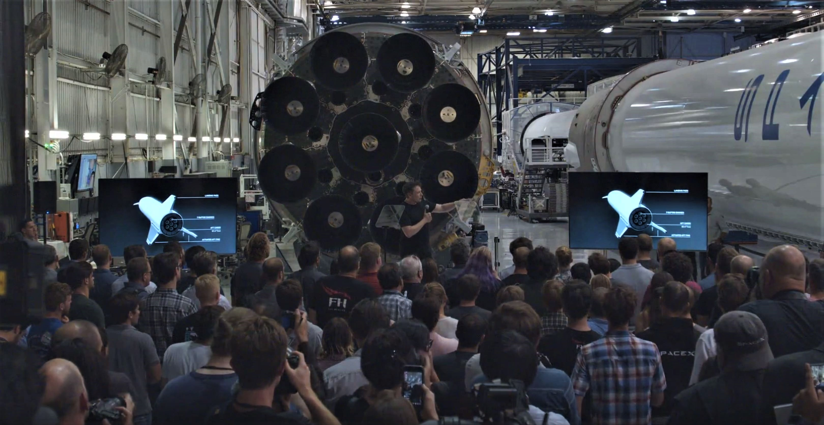 BFR 2018 event slides (SpaceX) 10