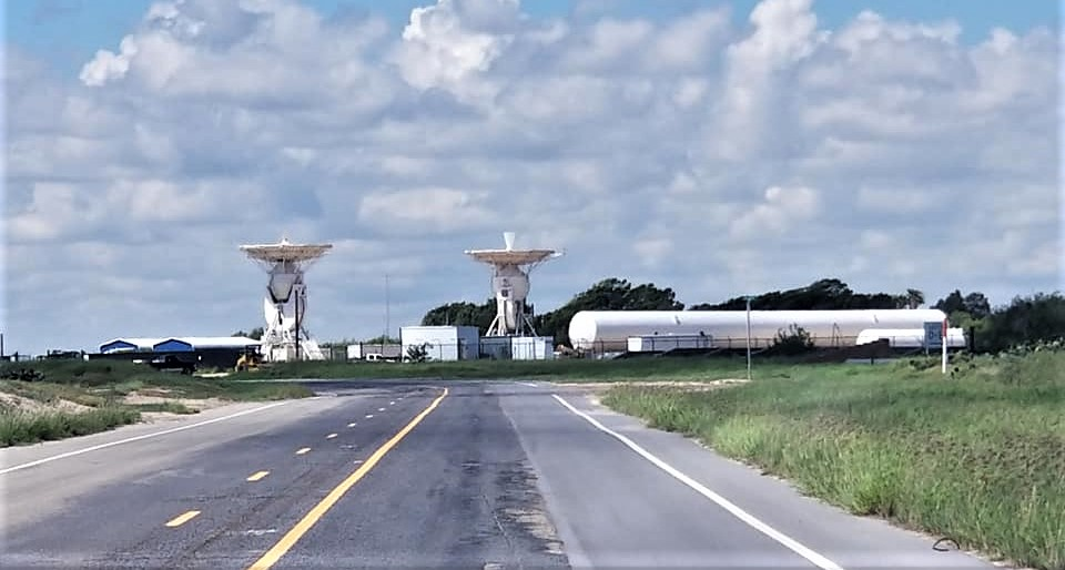 SpaceX ramps South Texas activity to prepare for 2019 BFR ...