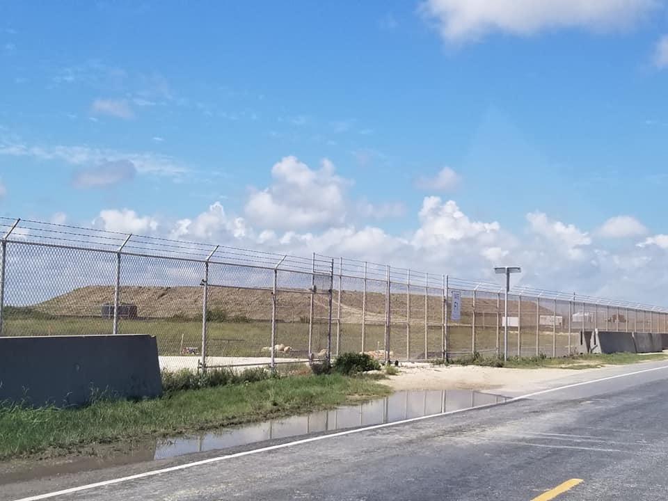 Boca Chica progress 091818 (Julie Smith) 4