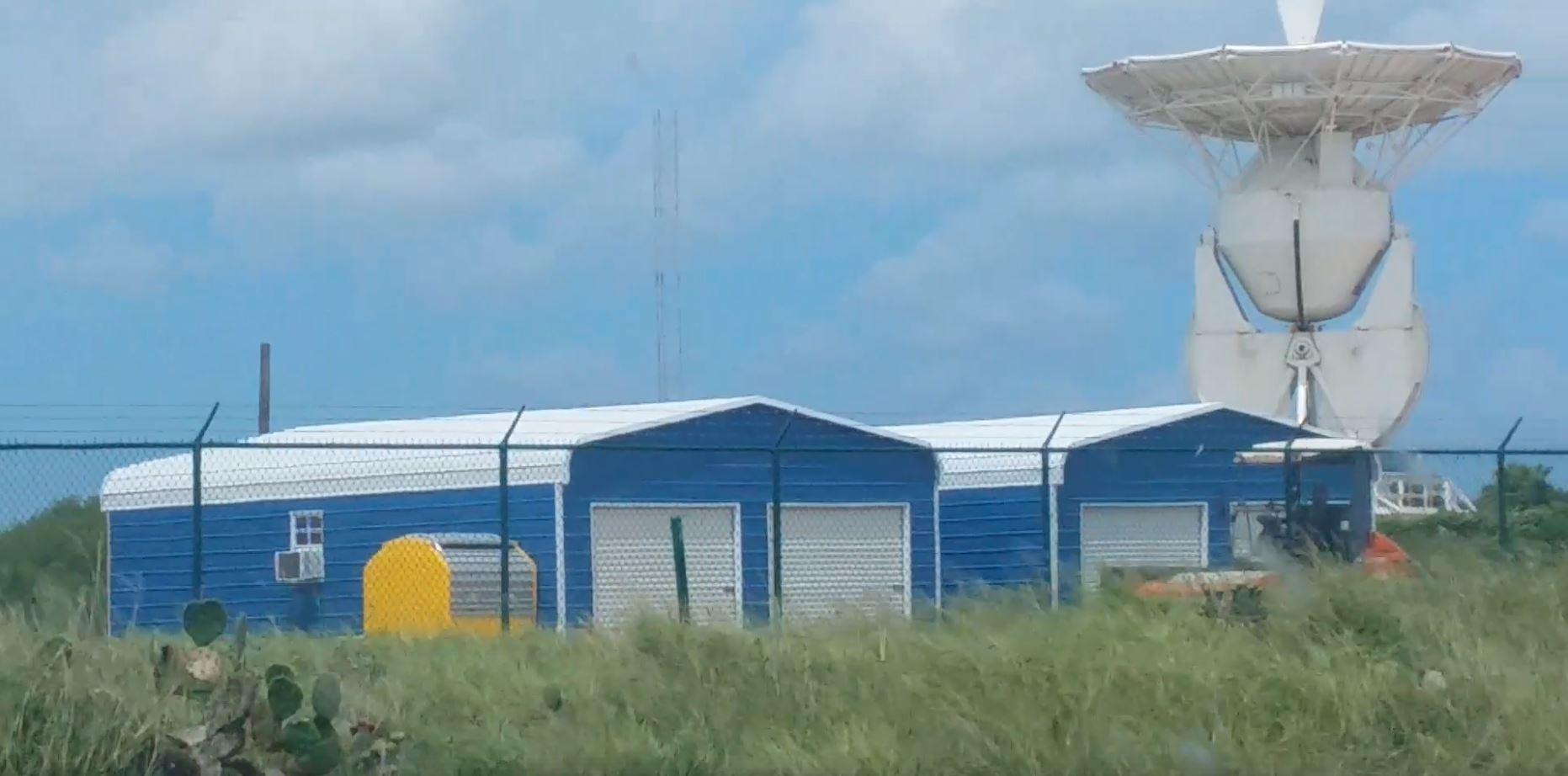 Boca Chica progress 091918 (Maria Pointer) 2
