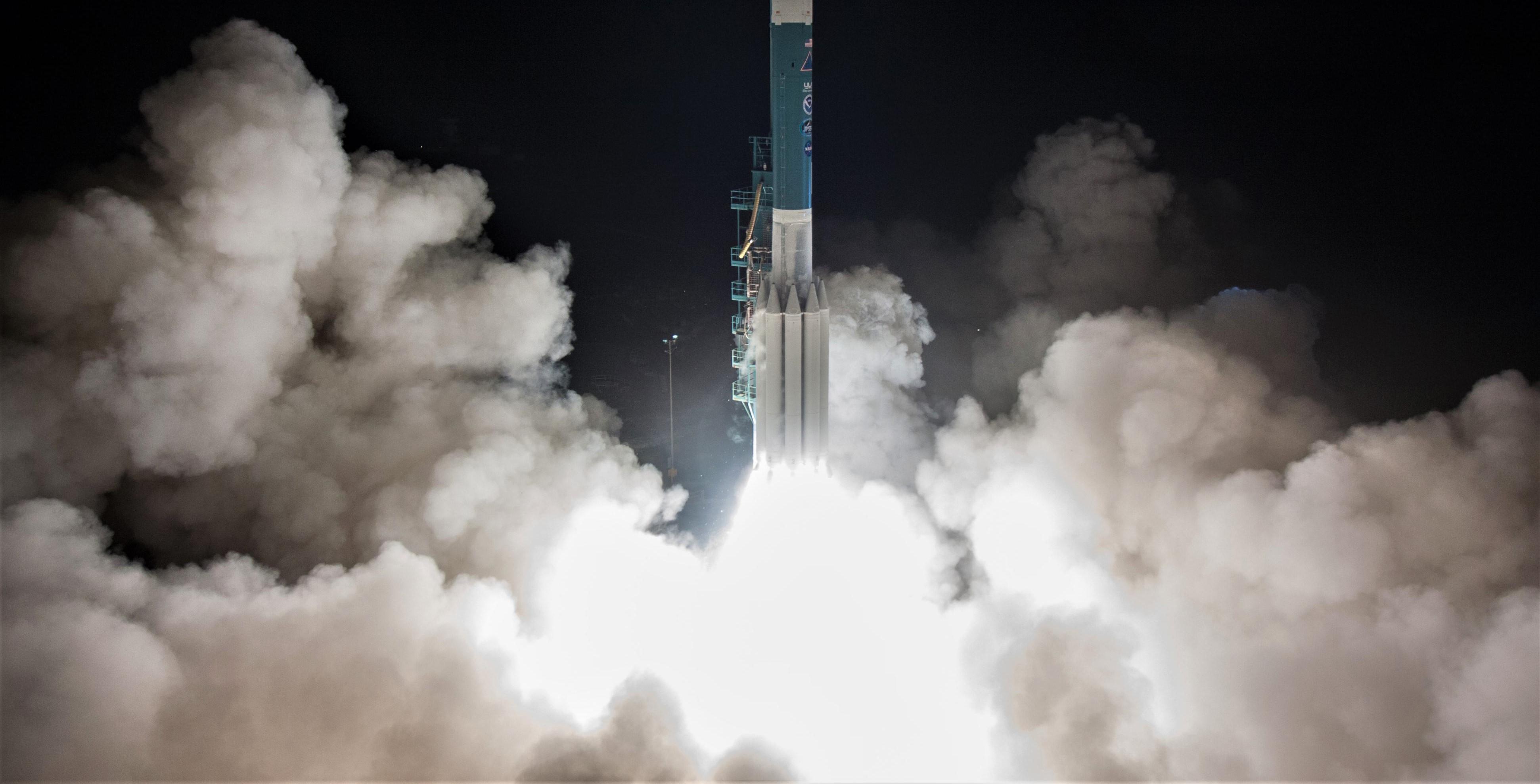 Delta II JPSS-1 crop