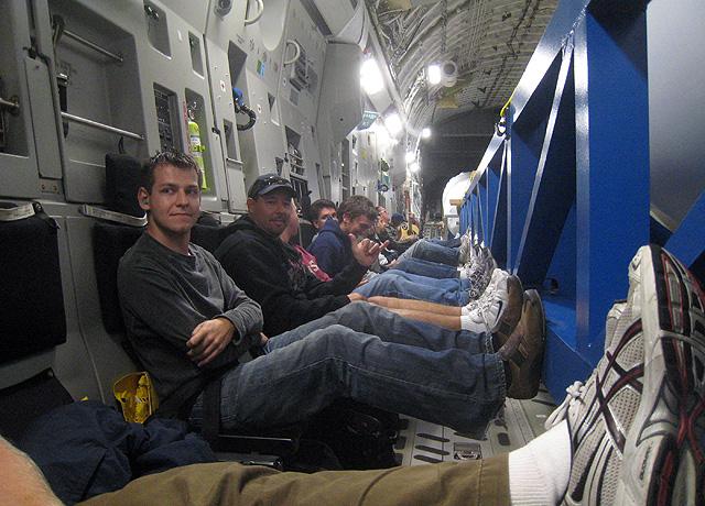Falcon 1 Flight 4 prep (SpaceX) 2