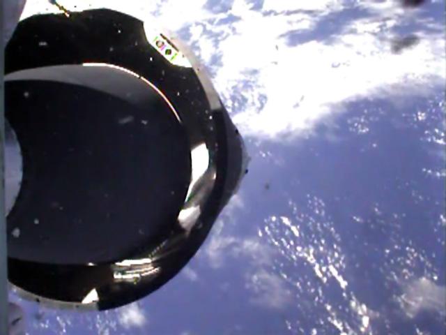 Falcon 1 Flight 4 webcast (SpaceX) 12