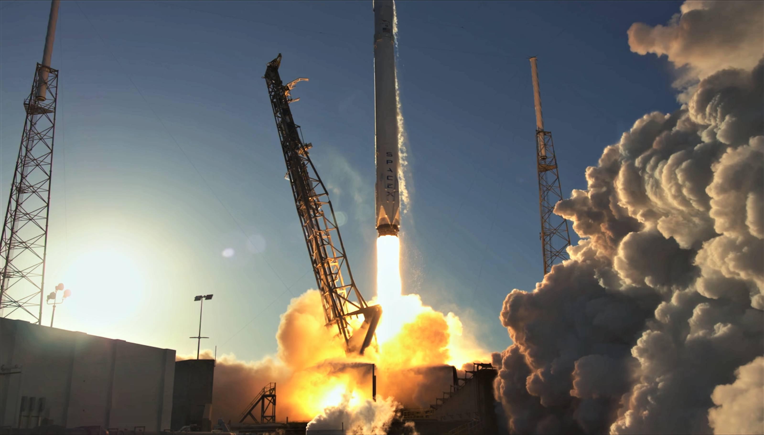 Falcon 9 B1045 TESS liftoff LC40 (NASA) 6(c)