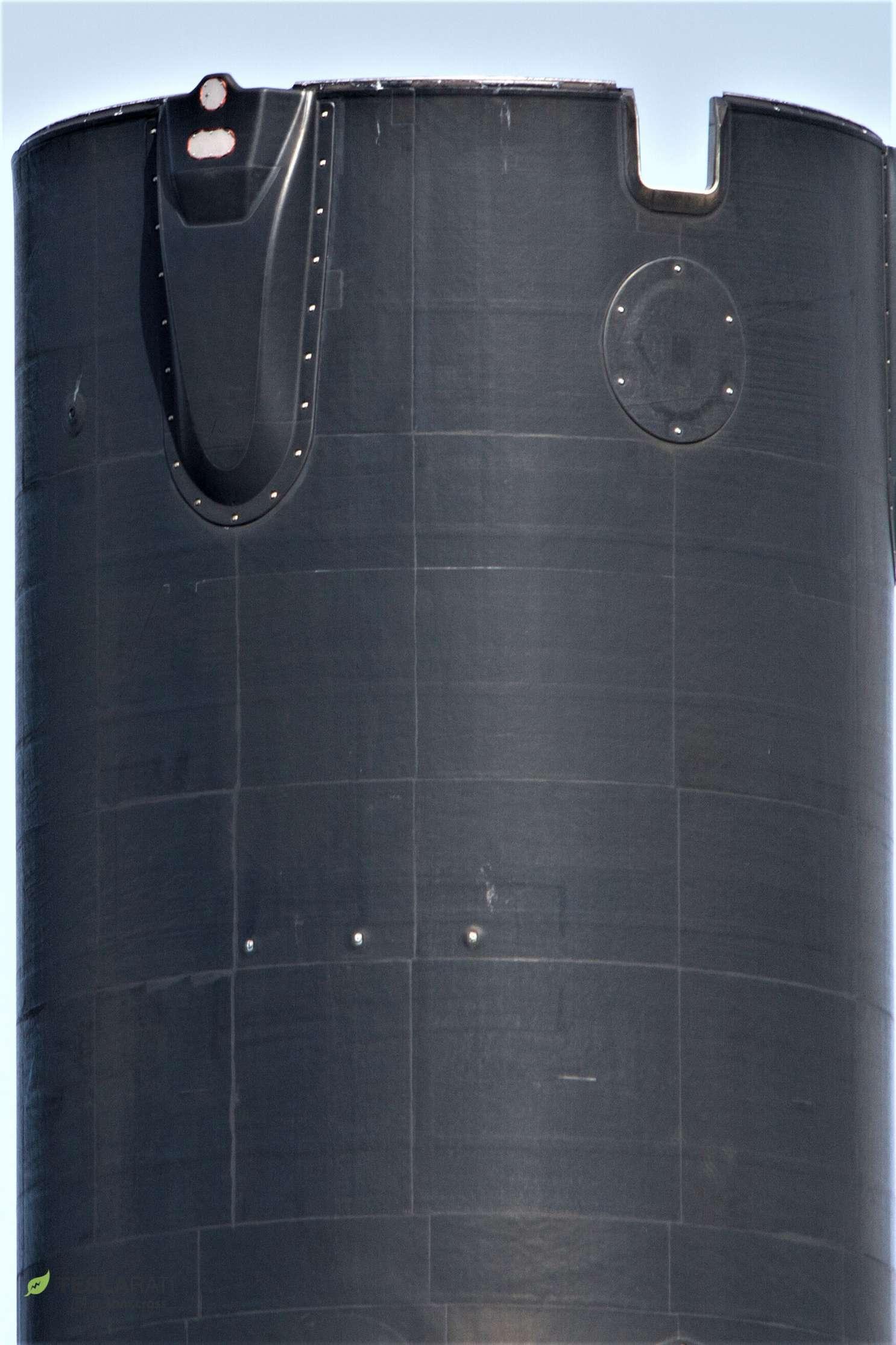 Falcon 9 B1049 OCISLY return detail 091218 (Tom Cross) 9(c)
