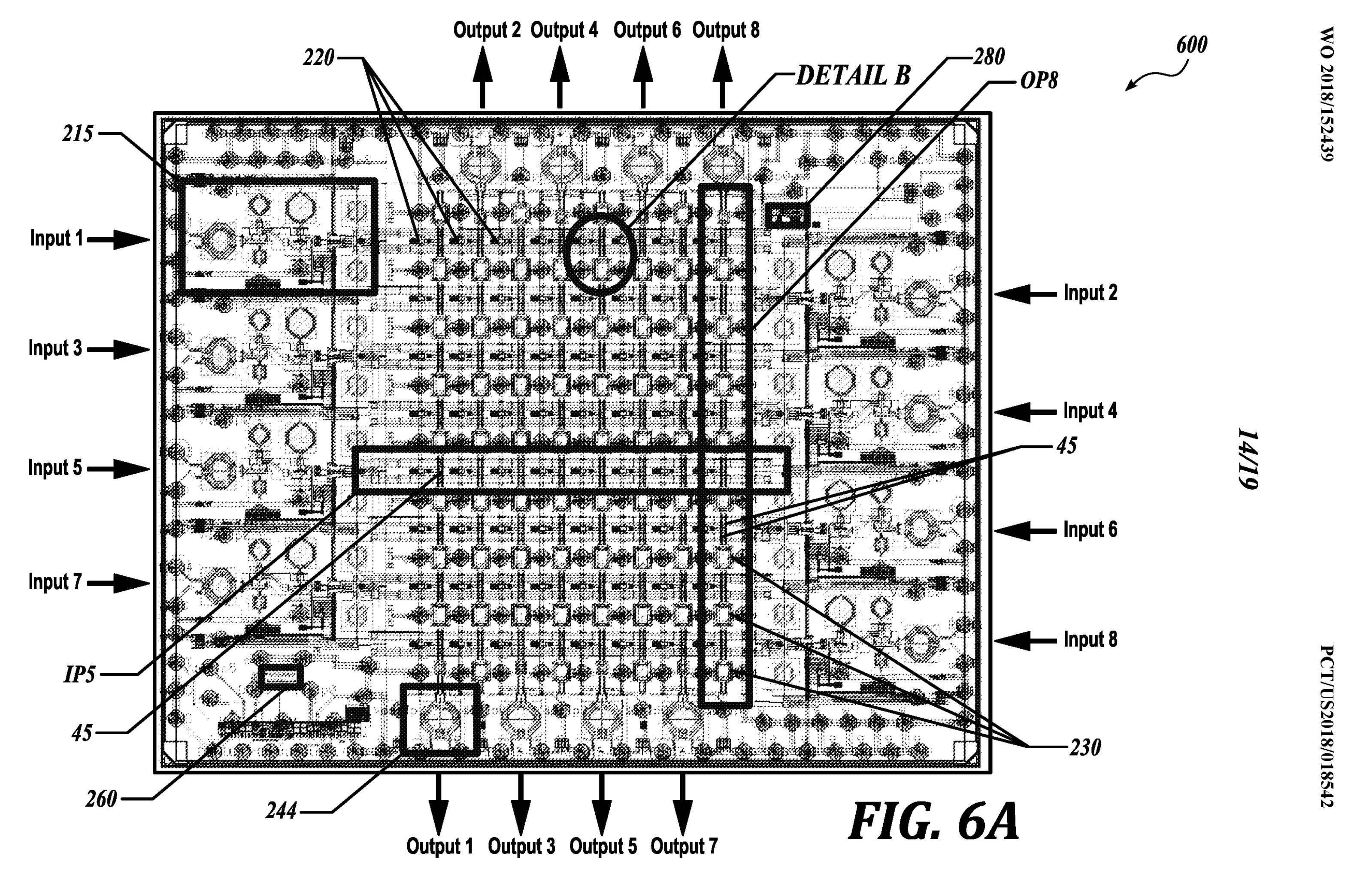 Starlink phased array patent – US – figures (15)