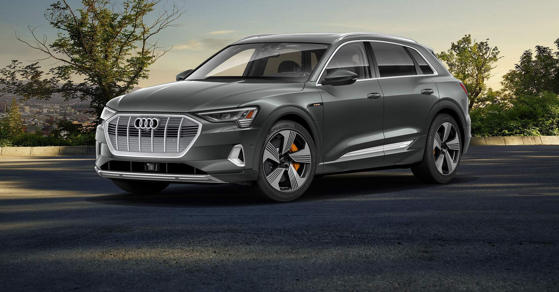 Tesla S Electric Car Prowess Acknowledged By Tsla Skeptic Amid Audi E Tron Reveal