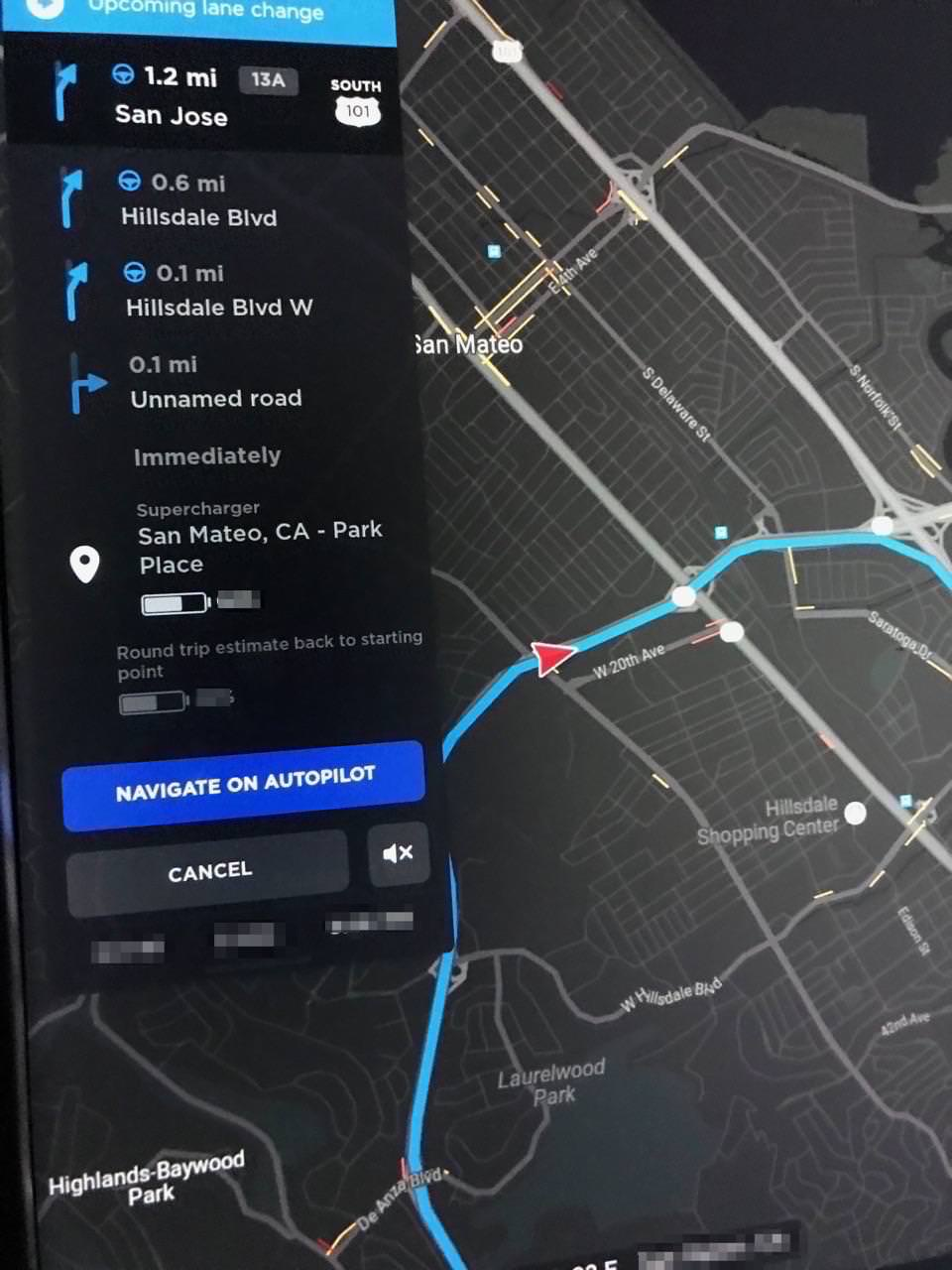 Teslas Mad Max Mode For Autopilot Lane Changes Makes Its Way To 2002 Mini Cooper Further Cortina Mk1 Wiring Diagram As Well Looking At The Features Of Software V9 That Have Been Shared Online So Far It Appears Update Could Very Be One Most Significant