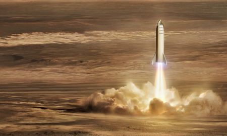 spacex mars landing update - photo #17