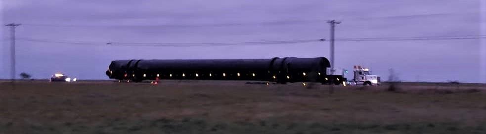 F9 booster eastbound 103018 (ldm9132) crop