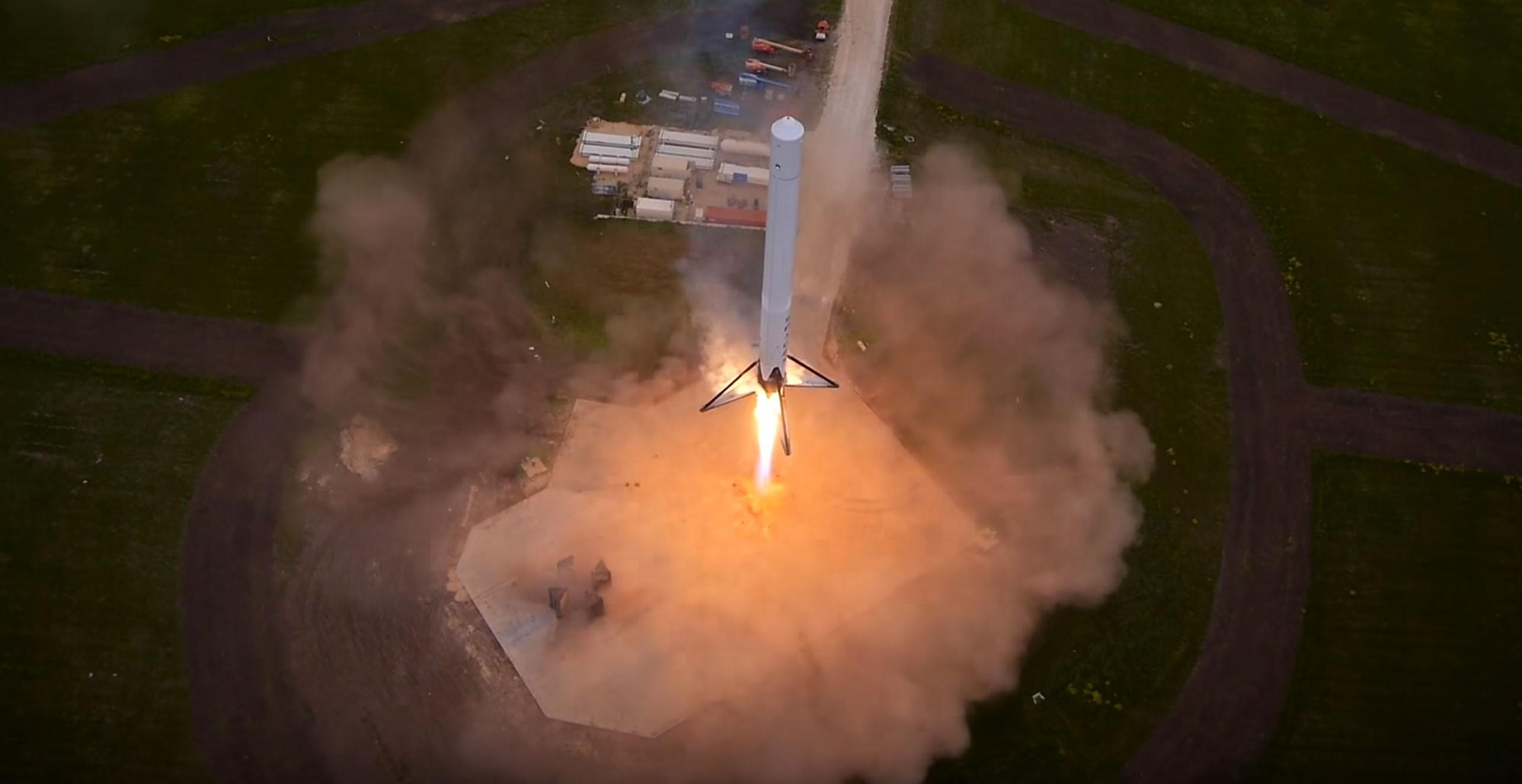 F9R pad 2014 (SpaceX) 2 1