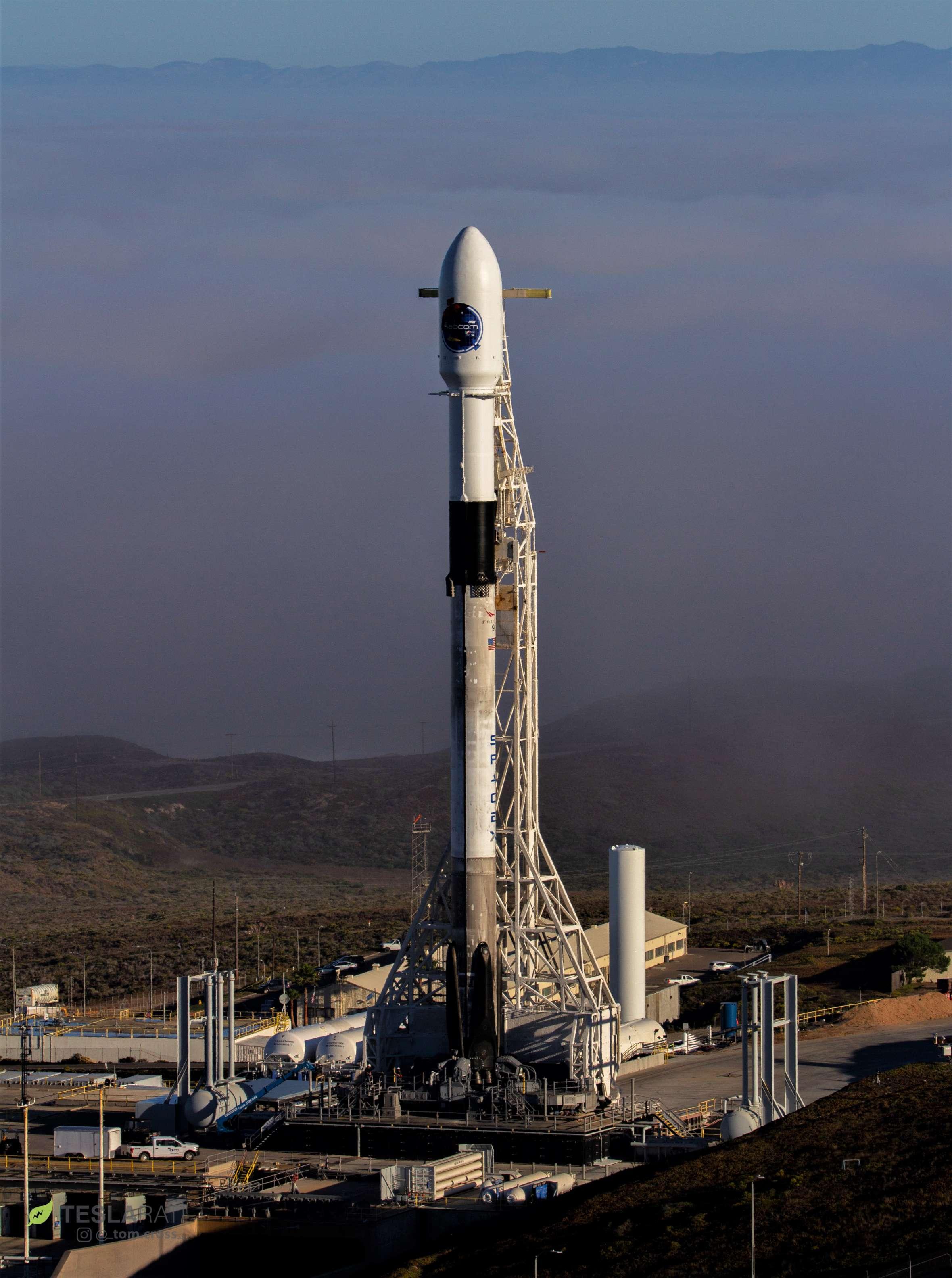 Falcon 9 B1048 SAOCOM-1A prelaunch (Tom Cross) 4(c)