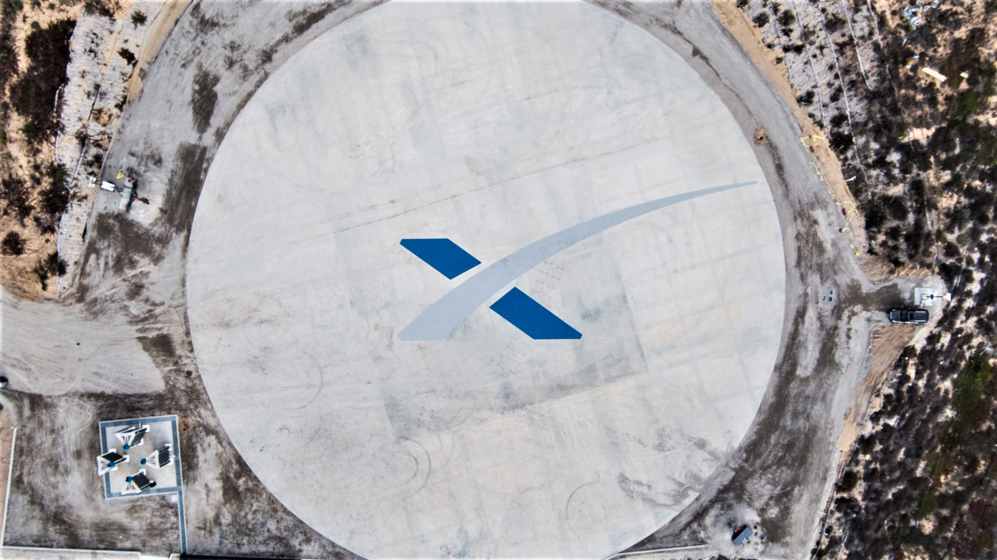 LZ-4 Oct 2018 (SpaceX) 2