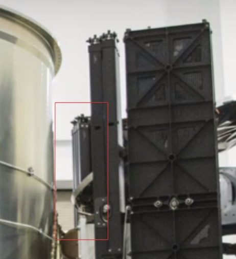 Spacex U0026 39 S Starlink Satellites May Use Unique Solar Array