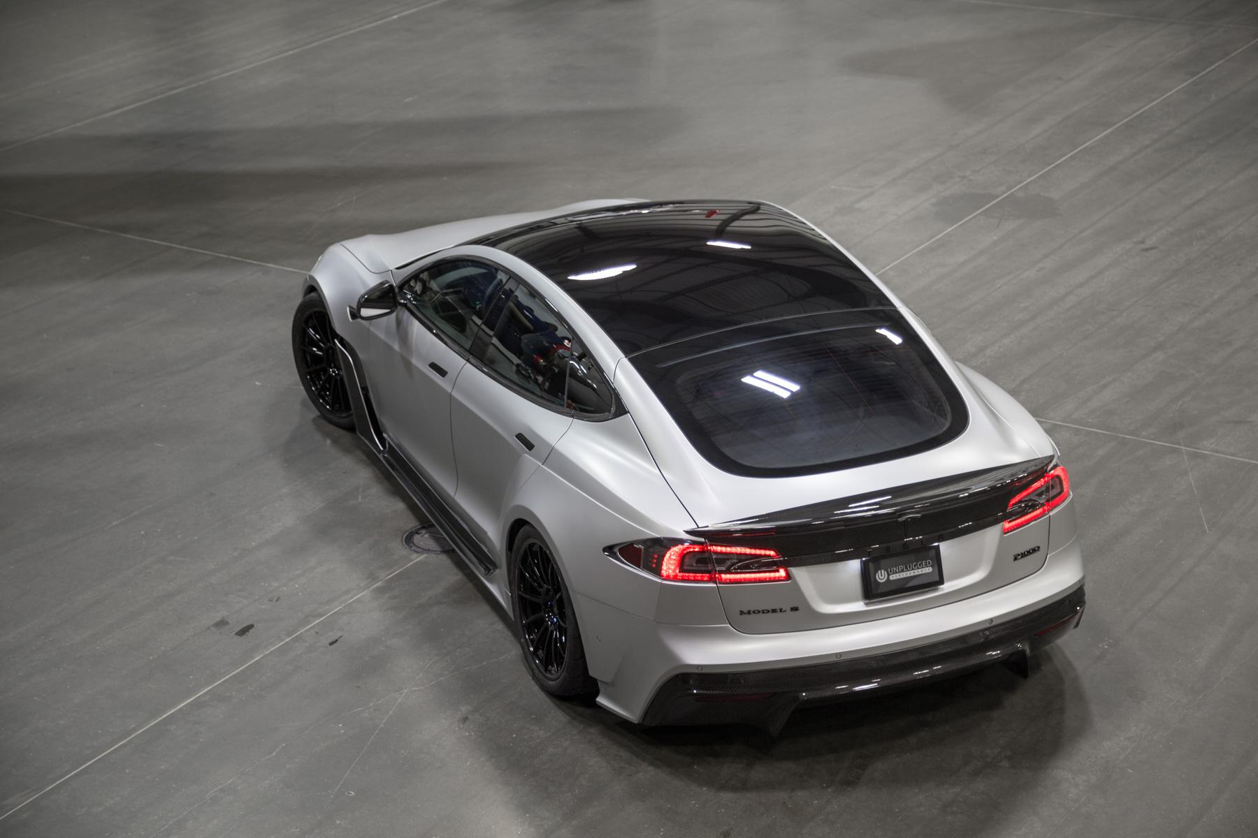 Unplugged Performance S-APEX Tesla Model S P100D _02