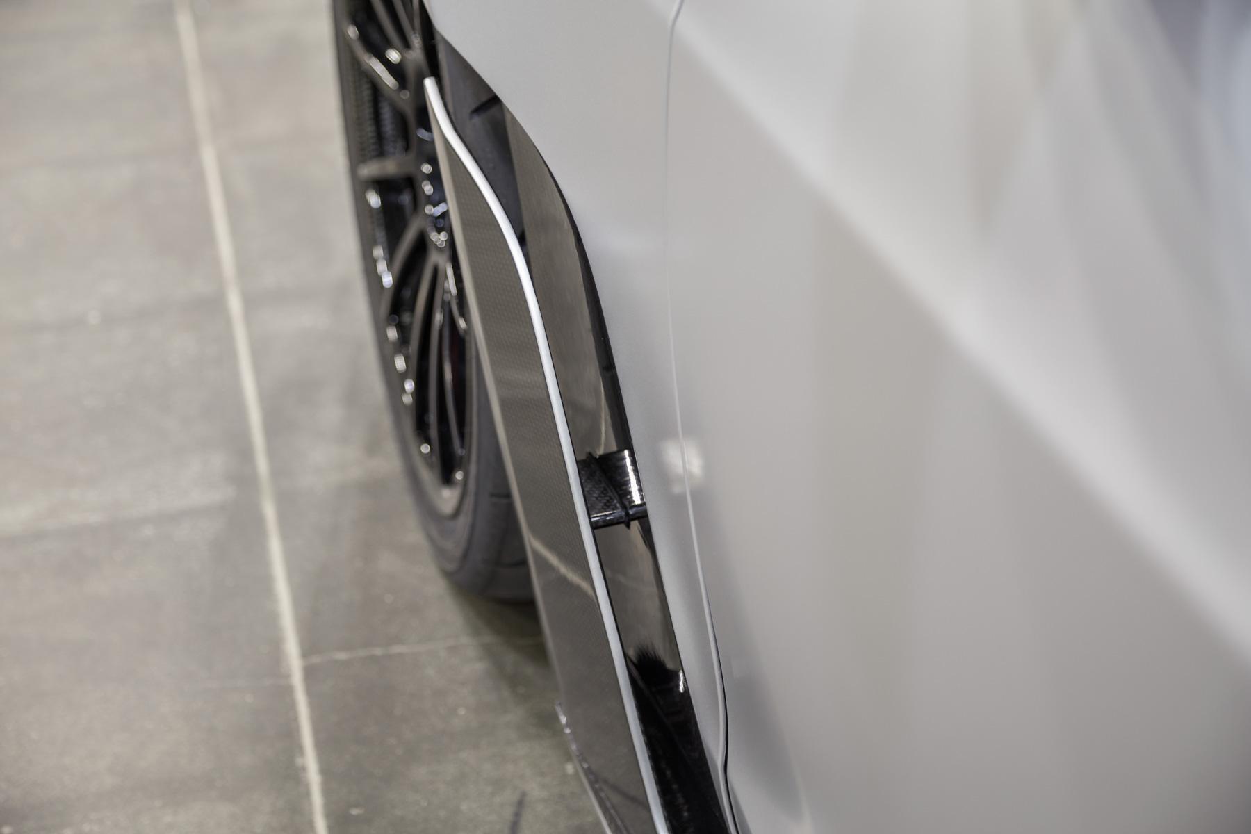 Unplugged Performance S-APEX Tesla Model S P100D _07