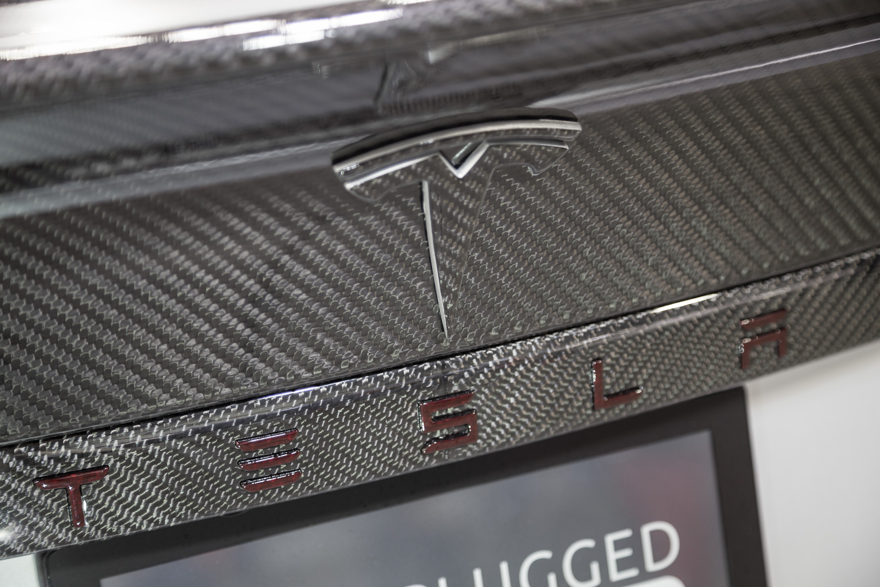 Unplugged Performance S-APEX Tesla Model S P100D _11