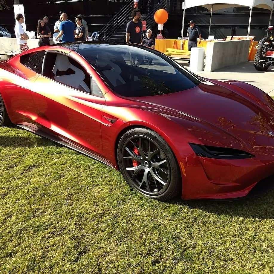 Wallpaper Tesla Roadster 2020 Hd 4k Automotive Cars: Tesla-roadster-2020-1