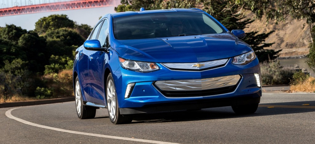 2019 Chevy Volt Release, Specs and Review