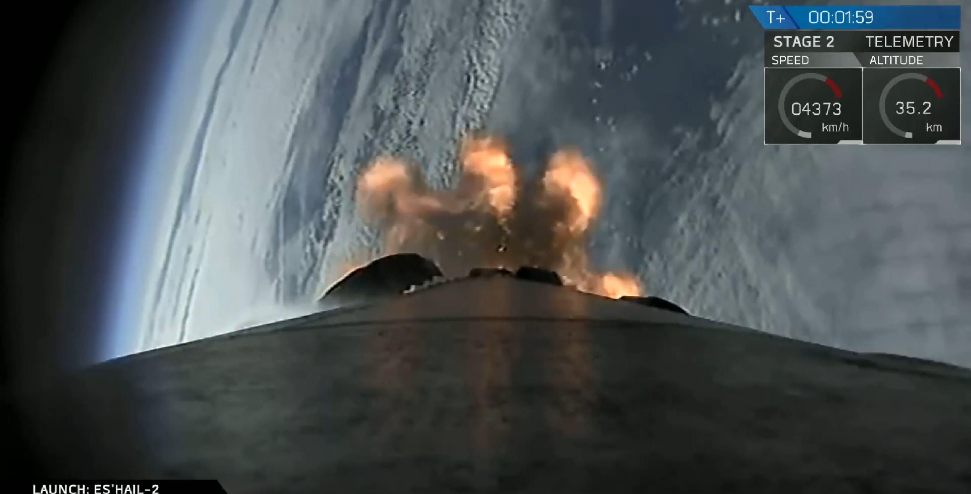B1047.2 liftoff (SpaceX) 4