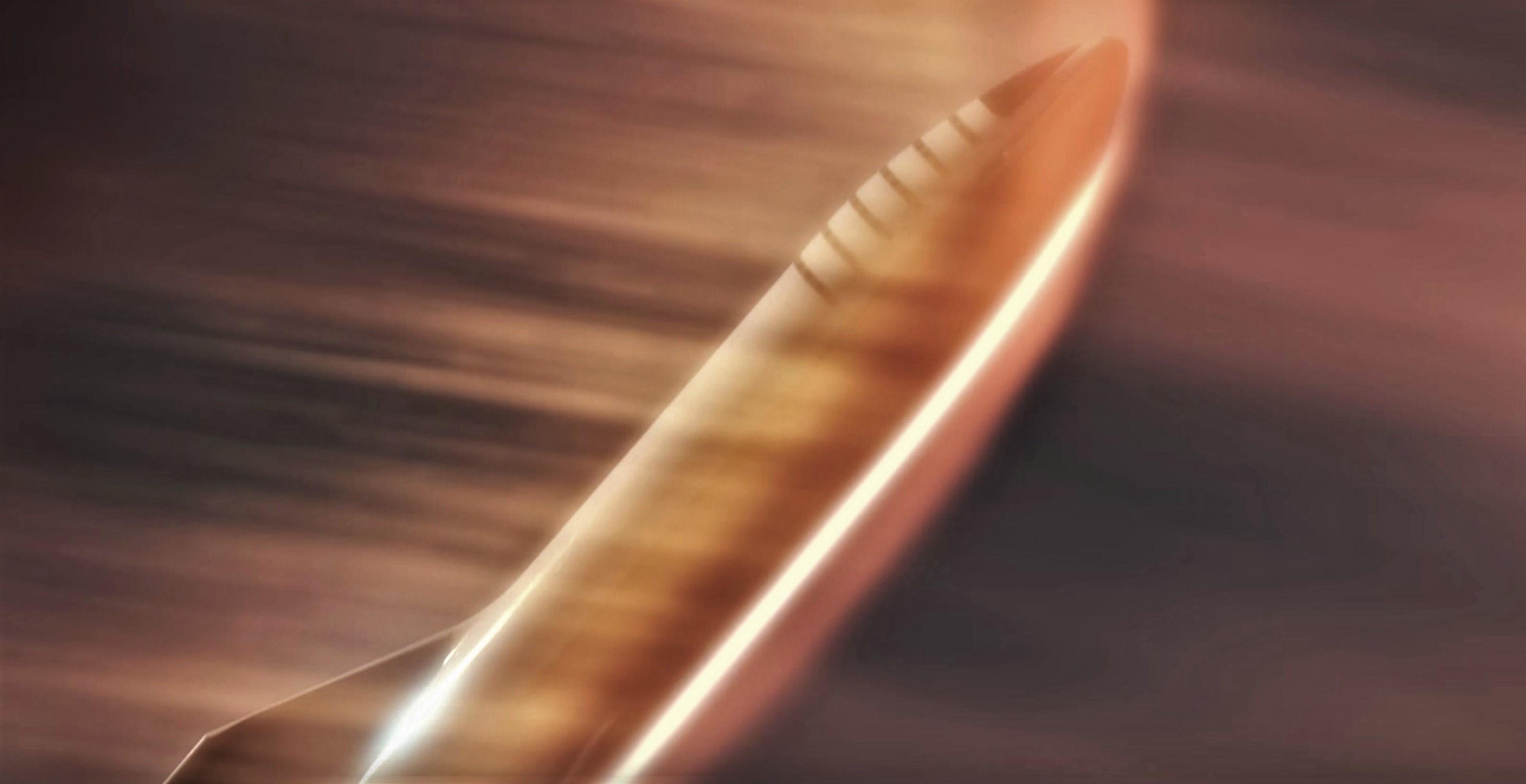 BFR 2018 Mars reentry (SpaceX) 1 edit