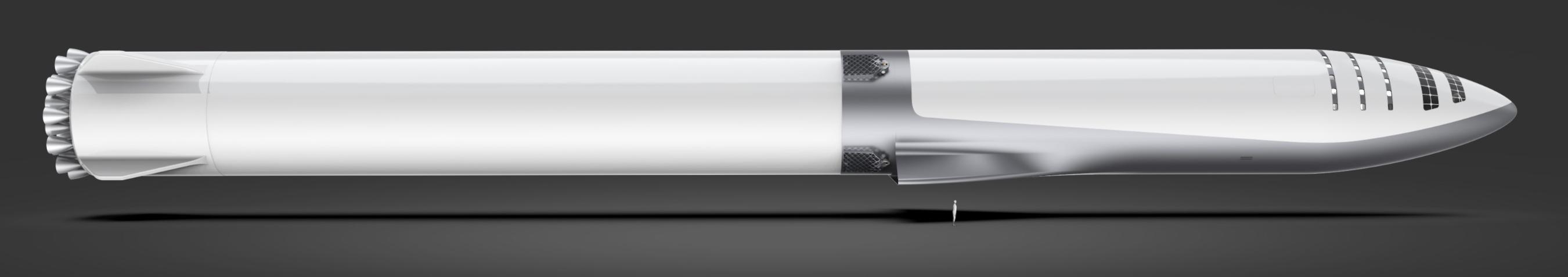 BFR stack(c)