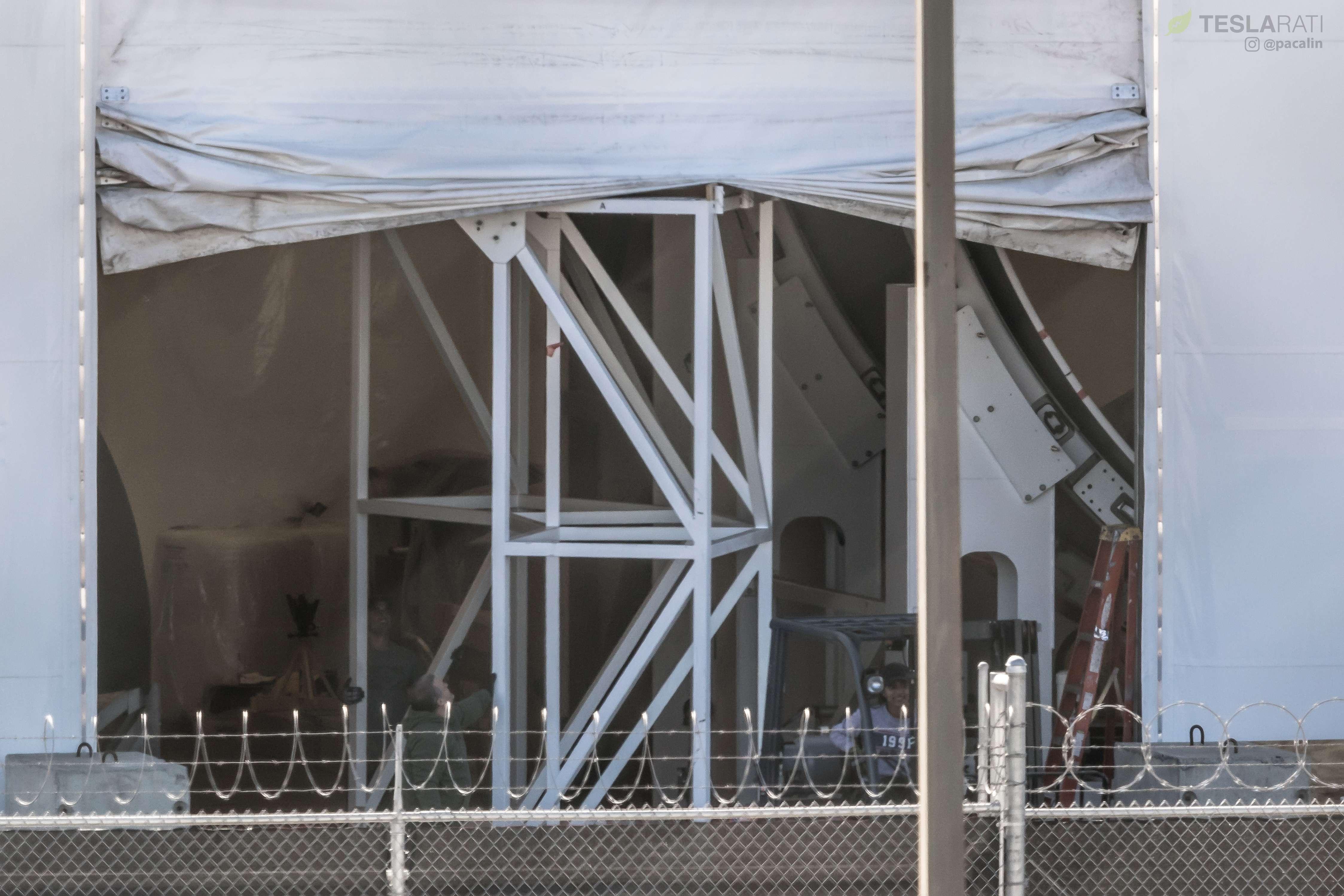 BFR tent spaceship tank dome 111218 (Pauline Acalin) 5