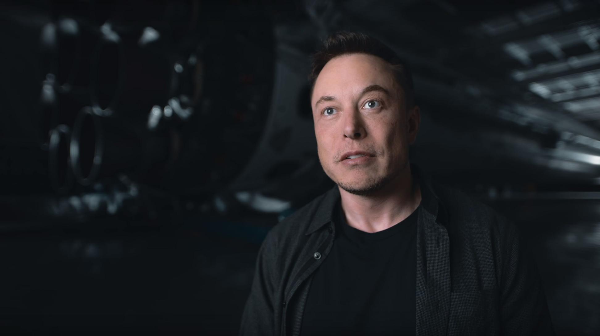 photo of Elon Musk pledges $100M to whoever can solve carbon capture image