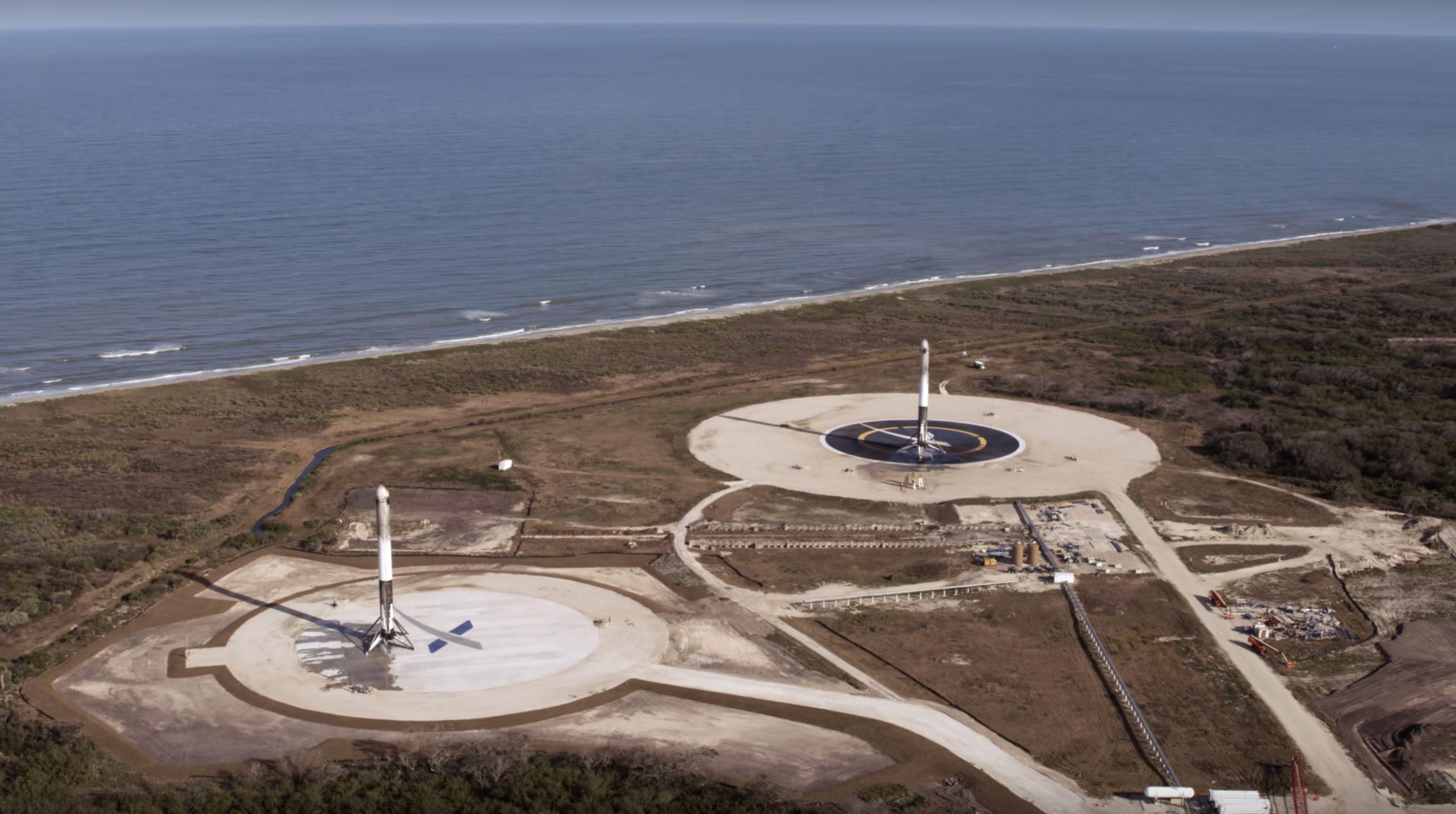Falcon Heavy (SpaceX) 41