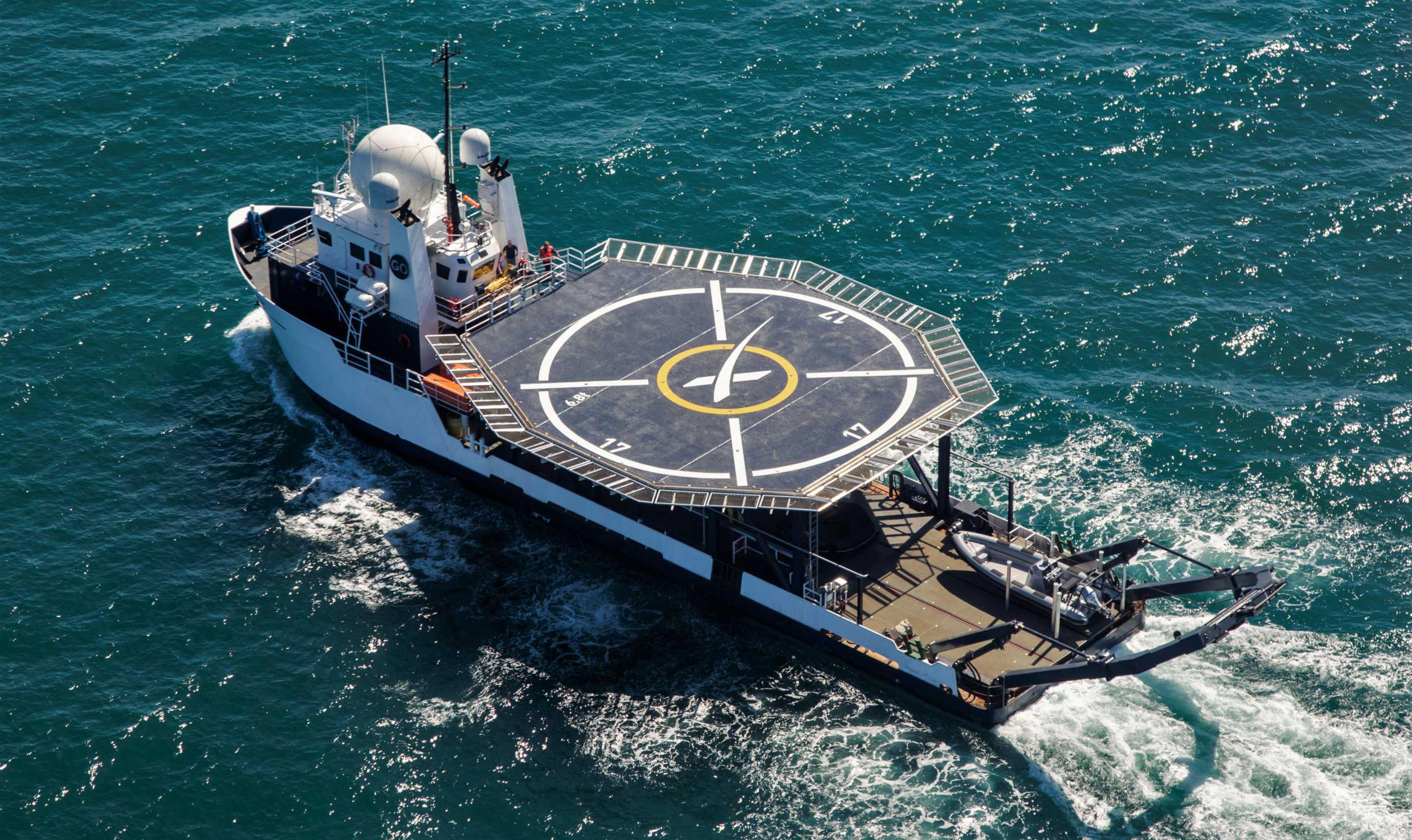 GO Searcher helipad tests Oct 2018 (NASA) 2(c)