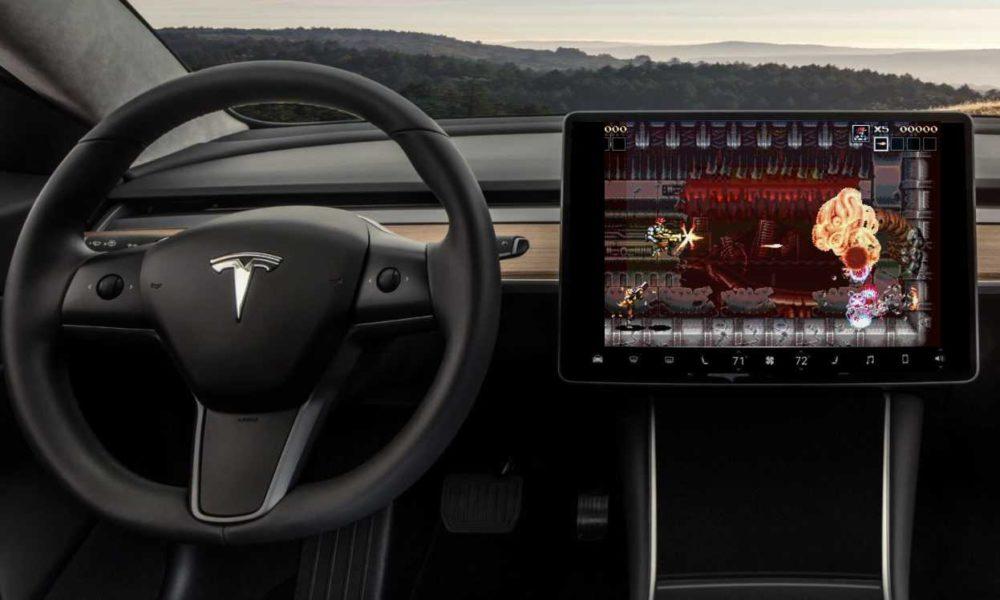 Model Y Update: Tesla Firmware Update News