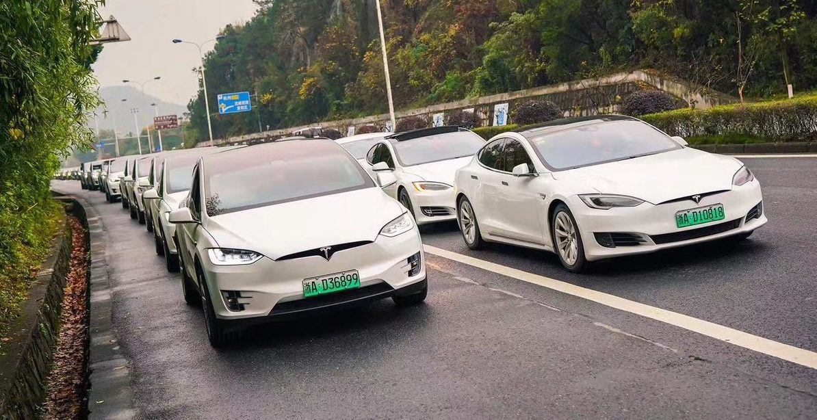 Tesla cuts China vehicle prices to engross hit from trade war tariffs