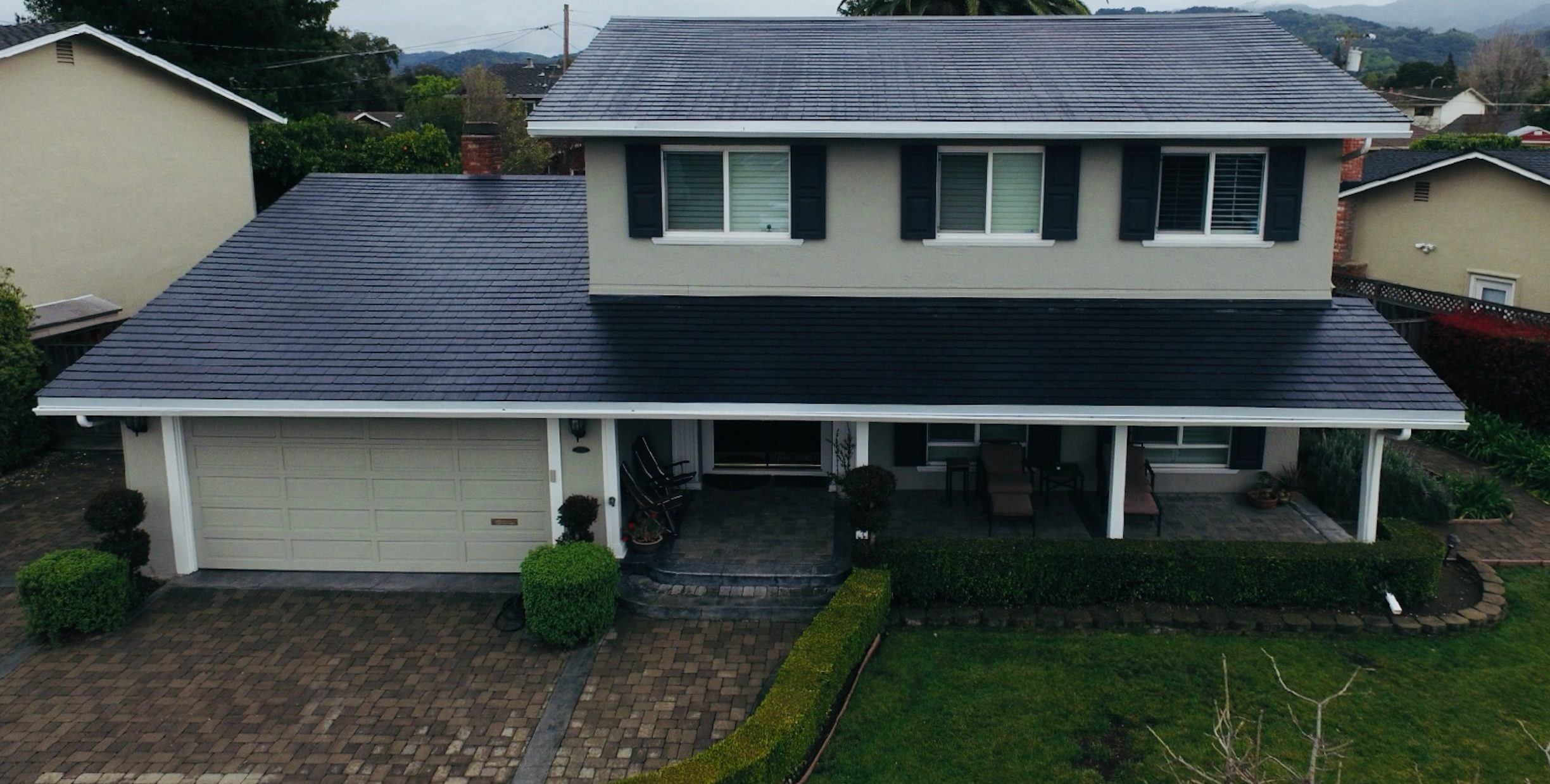 Tesla Solar Roof Shingles >> Tesla Solar Roof Long Term Review Insights From A Homeowner S