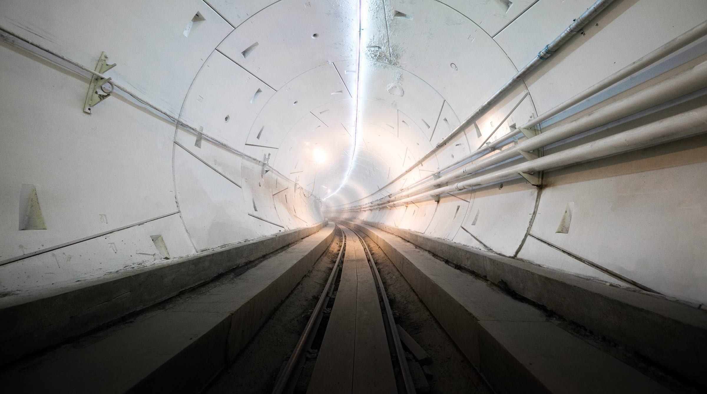 Elon Musk S Boring Company In Talks For Airport Tunnel