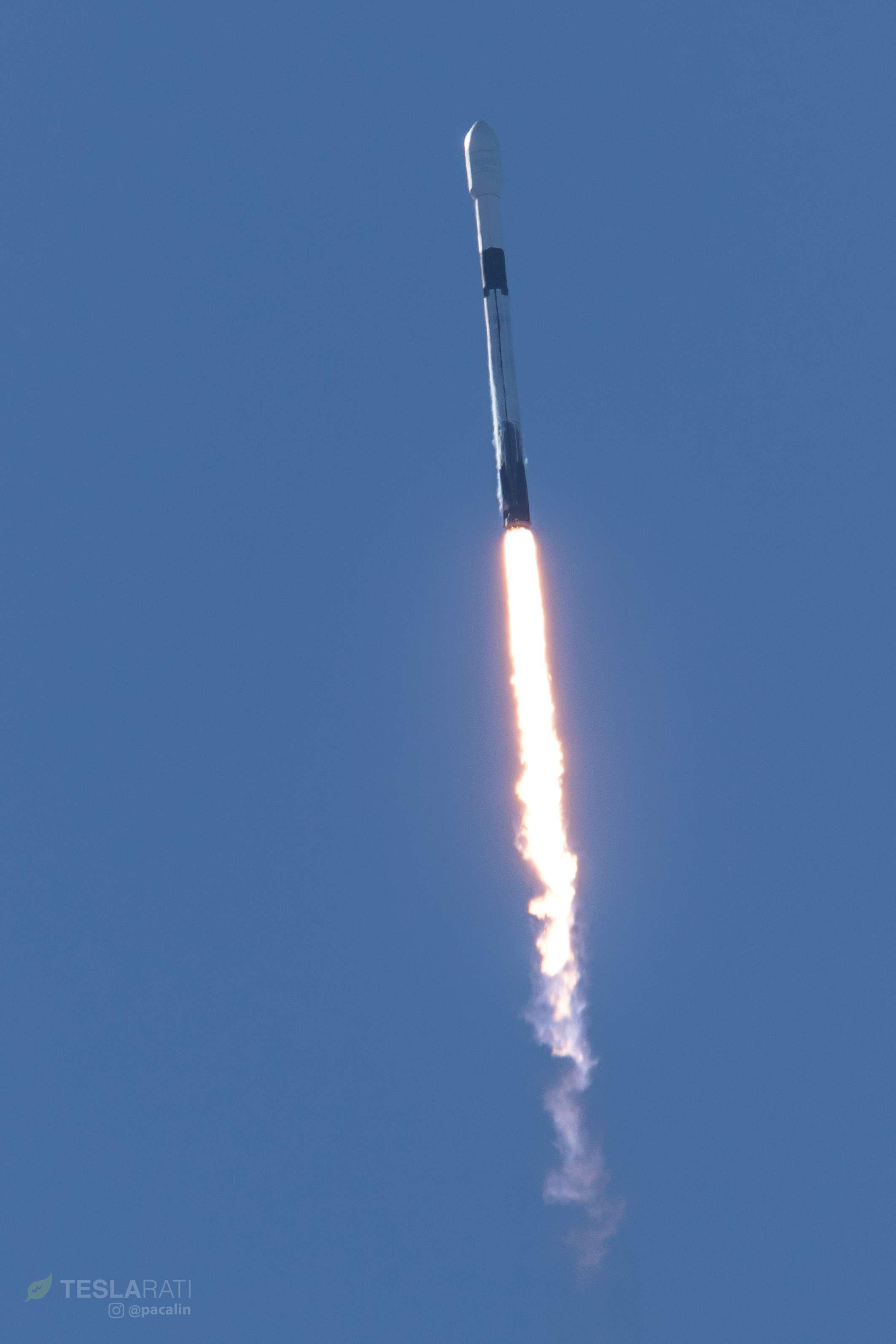 Falcon 9 B1046 SSO-A ascent (Pauline Acalin) 2(c)