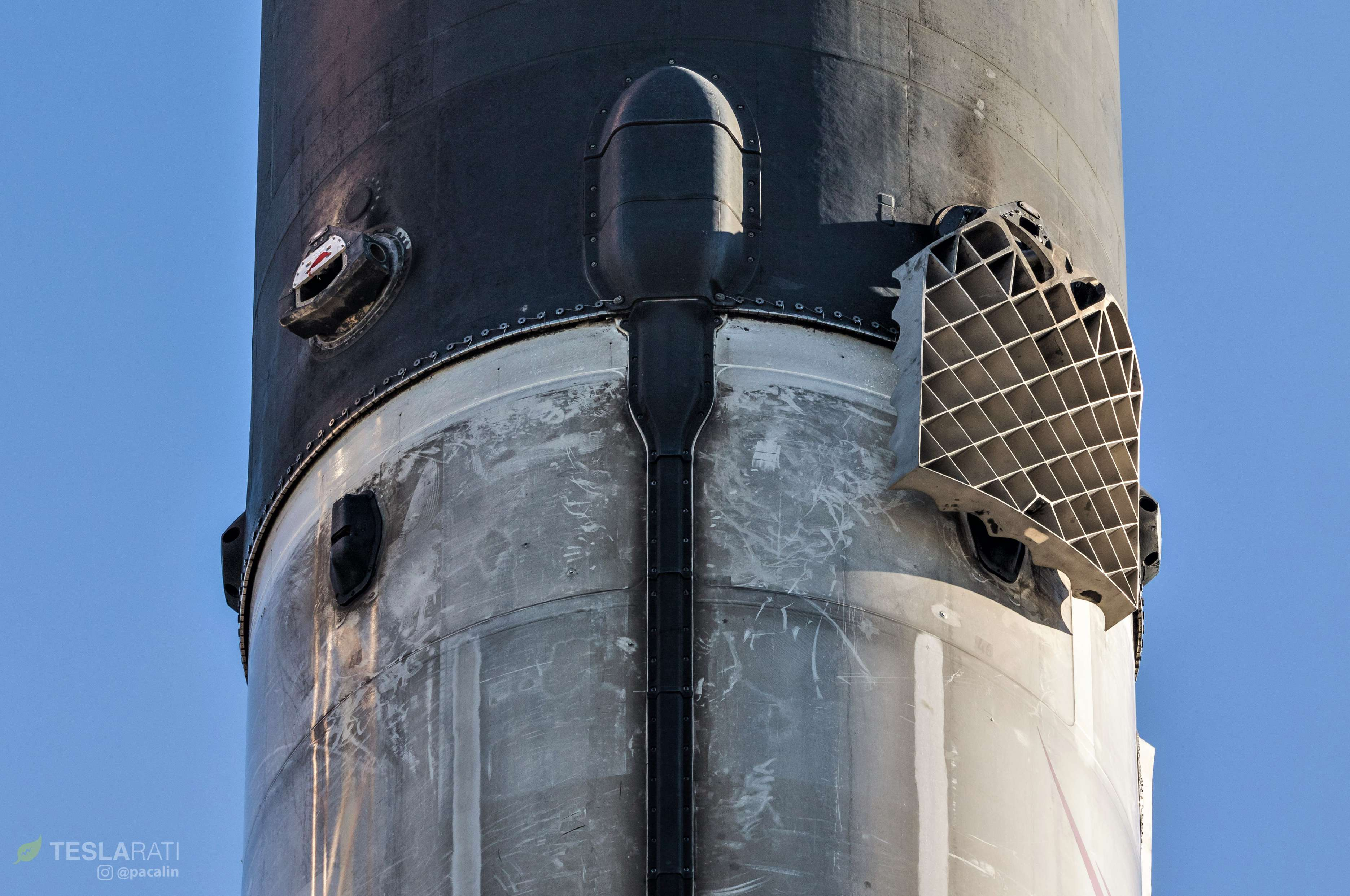 SpaceX caps major Falcon 9 Block 5 reuse with spectacular