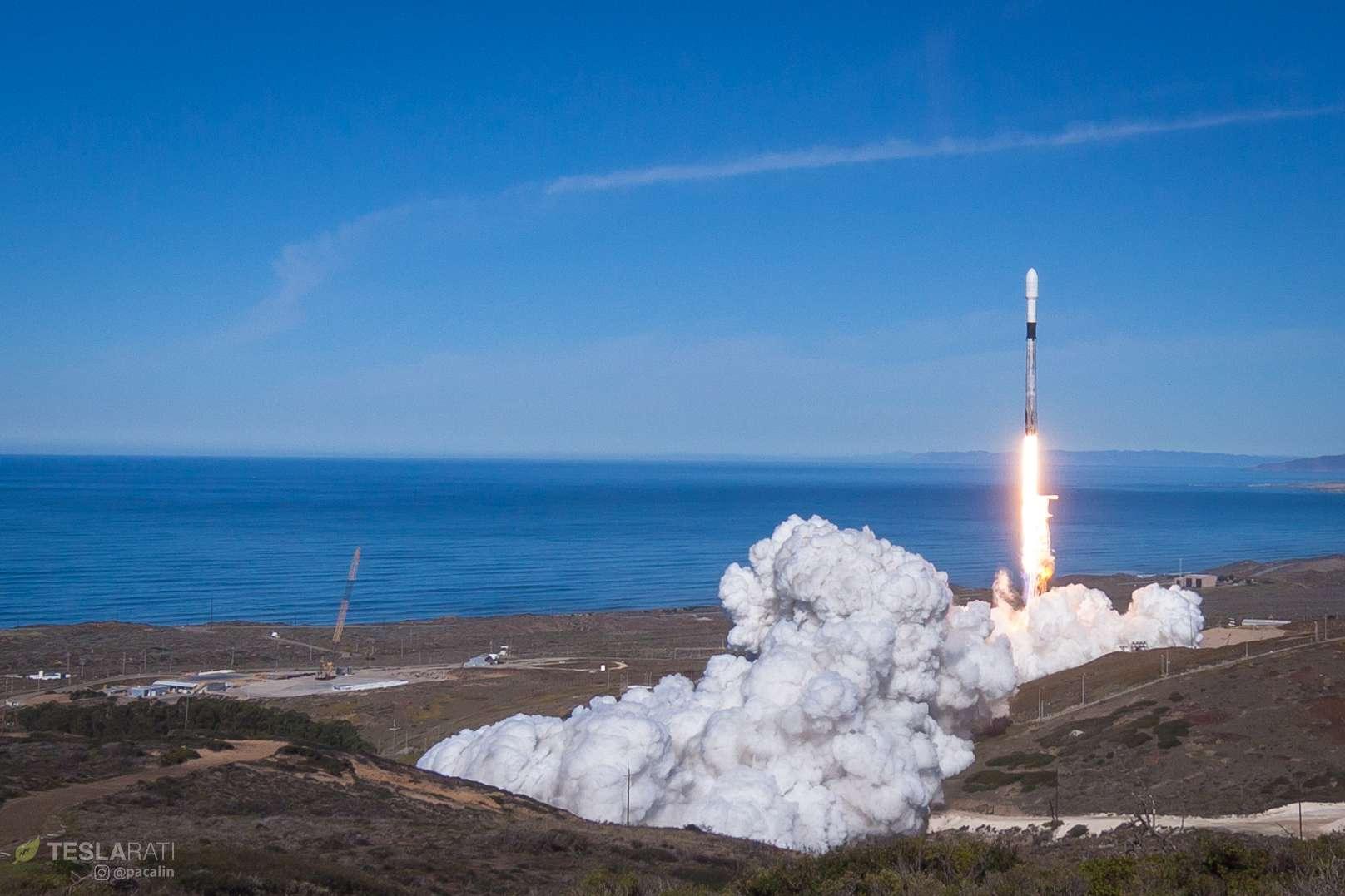 Falcon 9 B1046 SSO-A liftoff (Pauline Acalin) 4(c)