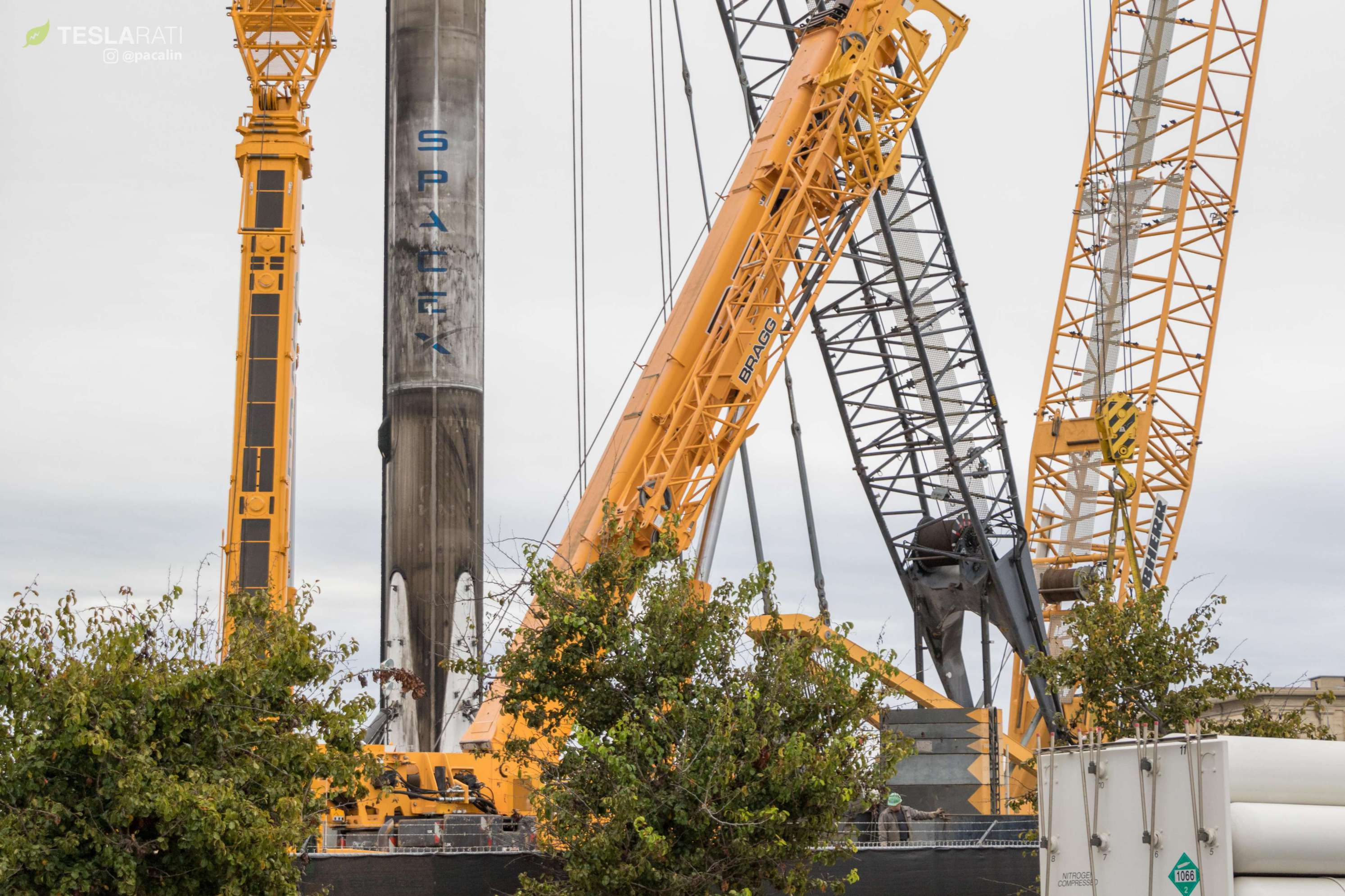 Falcon 9 B1046 SSO-A return 120518 (Pauline Acalin) 3(c)(c)