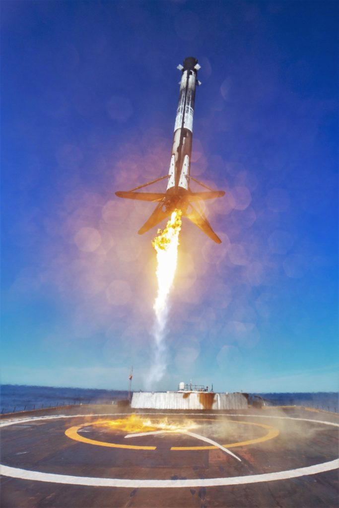 photo of SpaceX competitor Arianespace criticized for response to Falcon 9's success image
