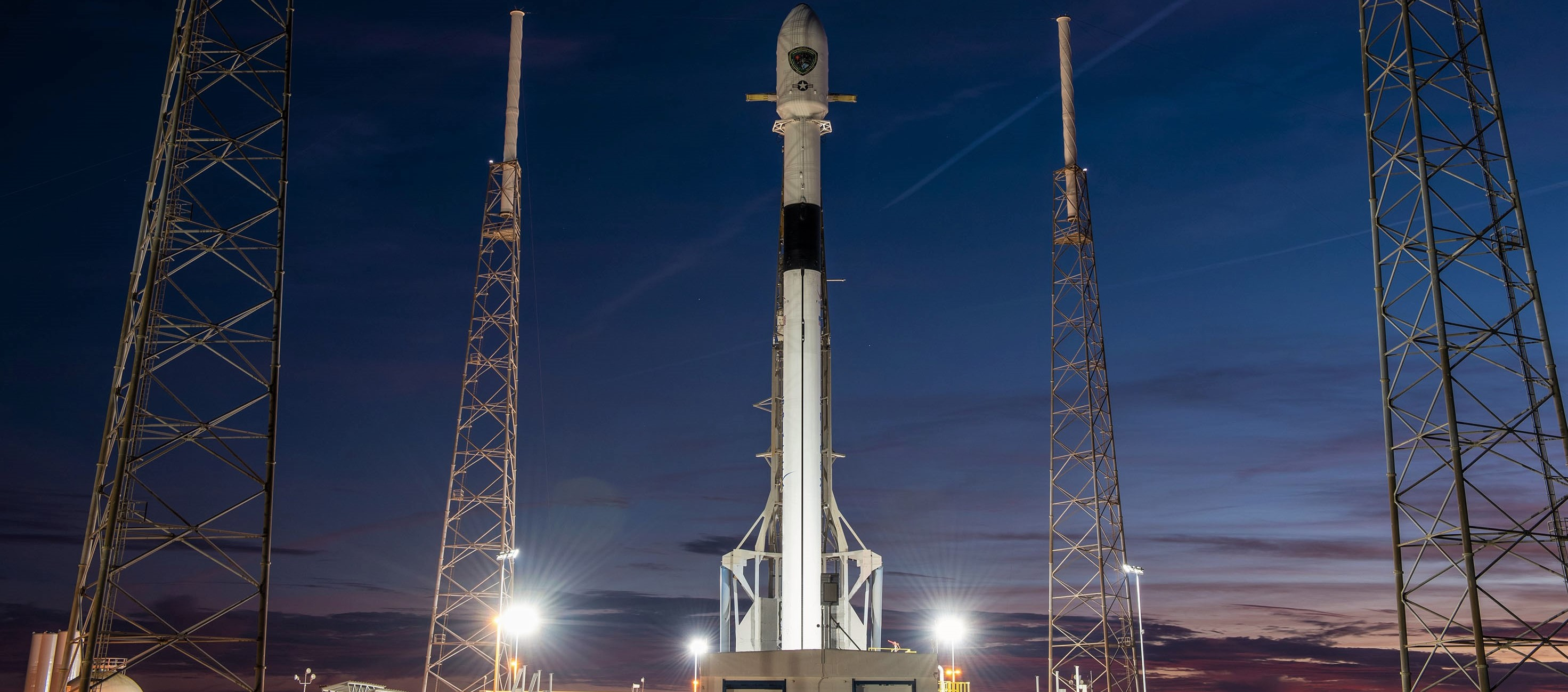 Spacex Set For Expendable Falcon 9 Block 5 Launch Attempt