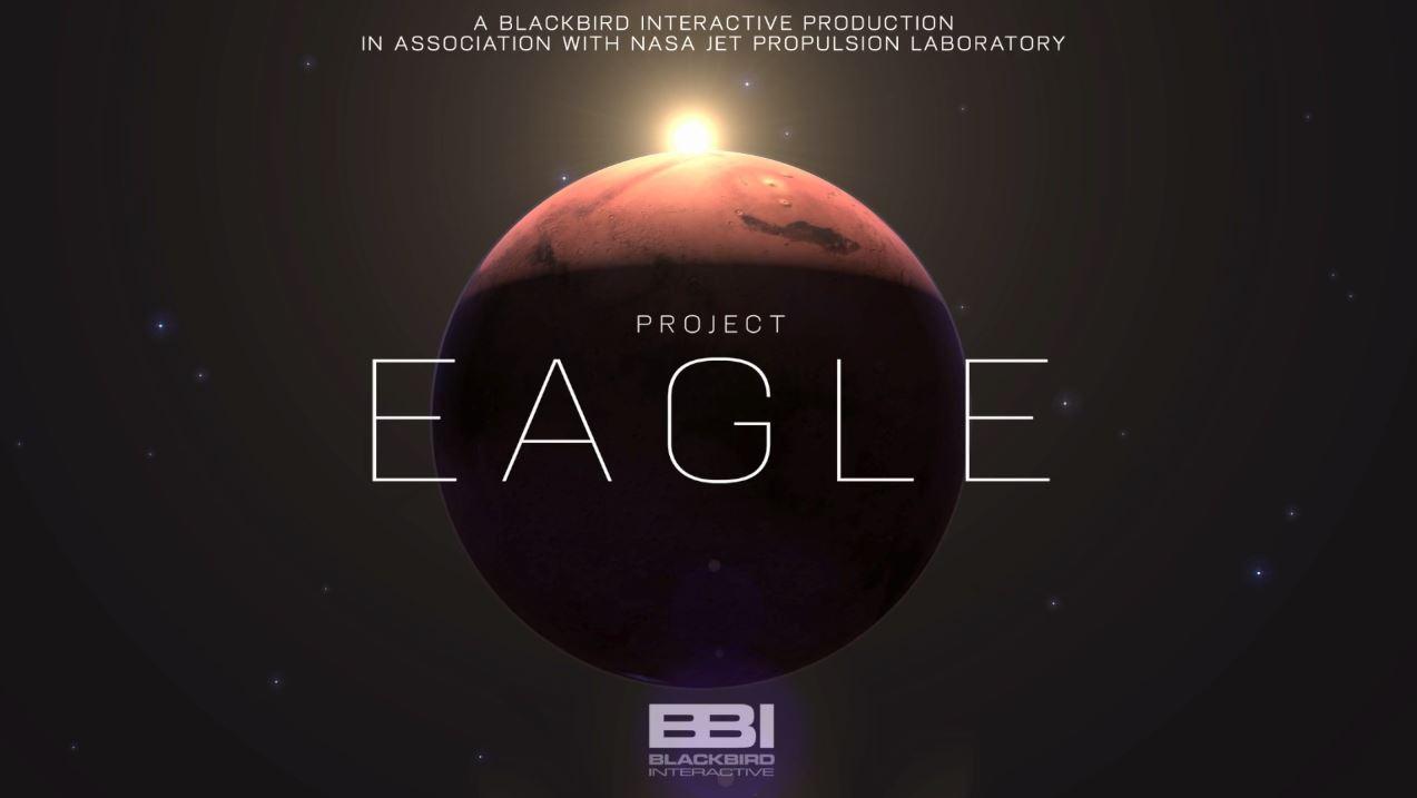 ProjectEagleLogo