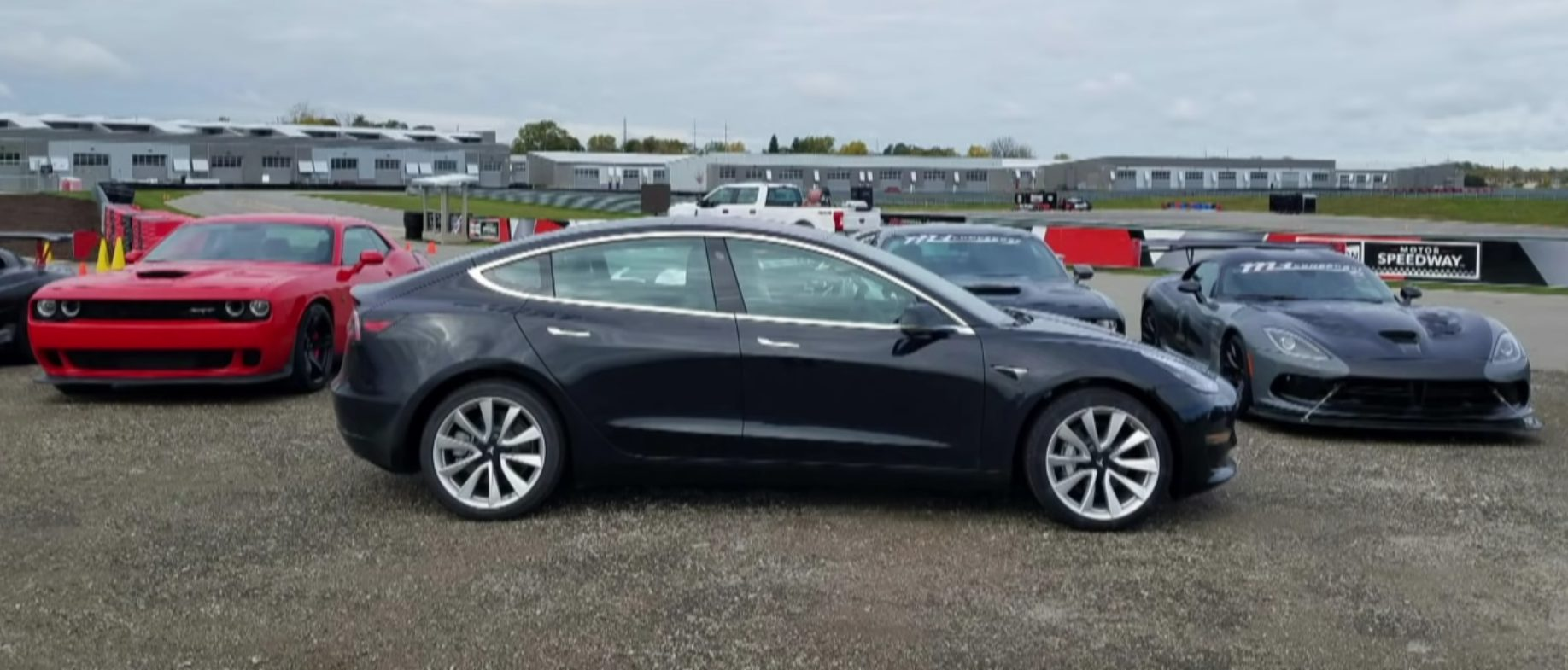 tesla model 3 converts global warming denier to evs its been a hell of a ride. Black Bedroom Furniture Sets. Home Design Ideas