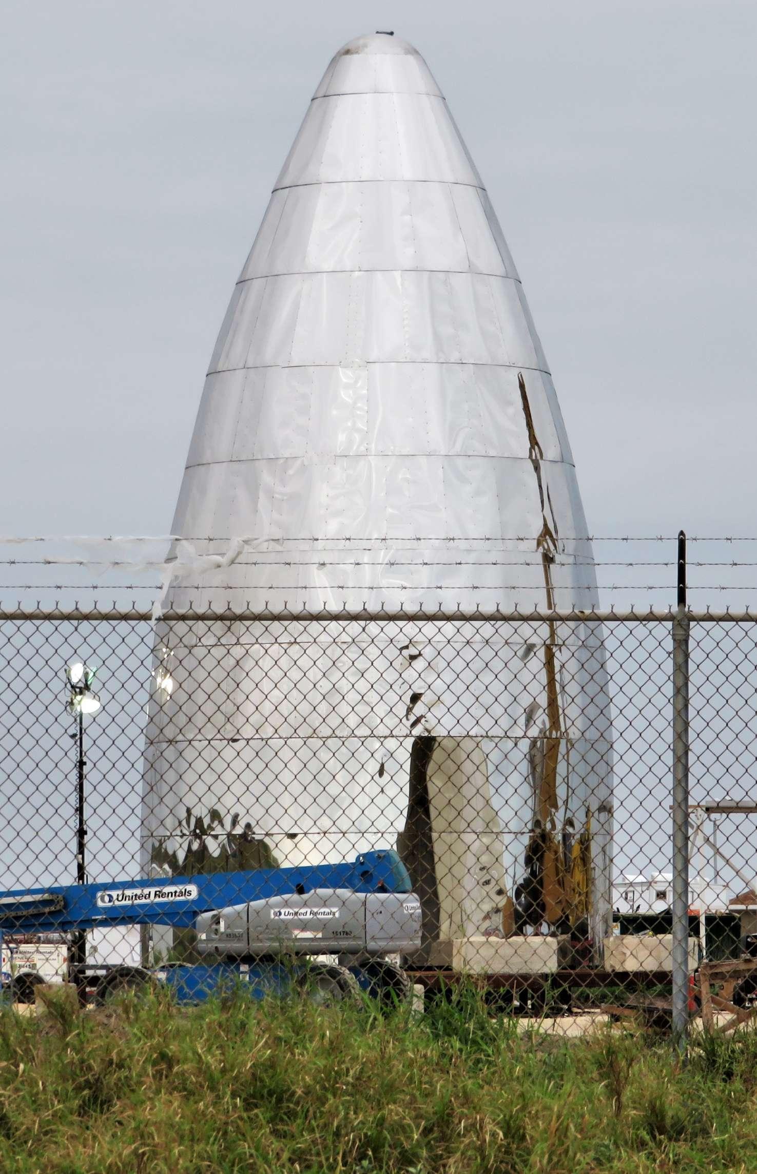 Boca Chica Starship Alpha progress 010118 (NSF – bocachicagal) 1(c)
